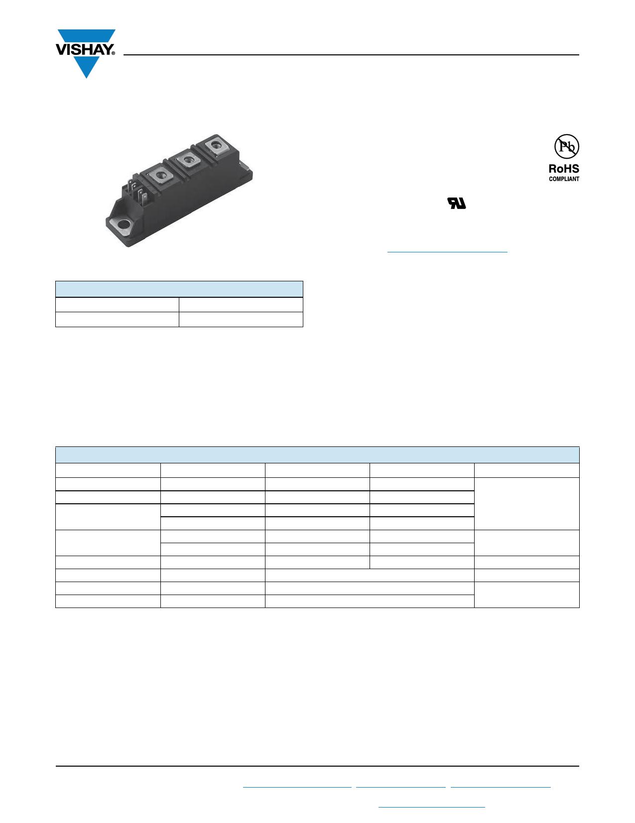 VSKH41-06P دیتاشیت PDF