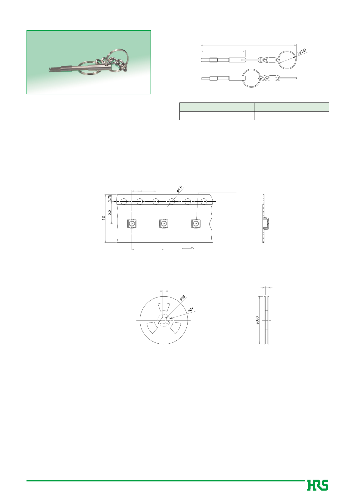 W.FL-2LP-04N2-A-L pdf, arduino