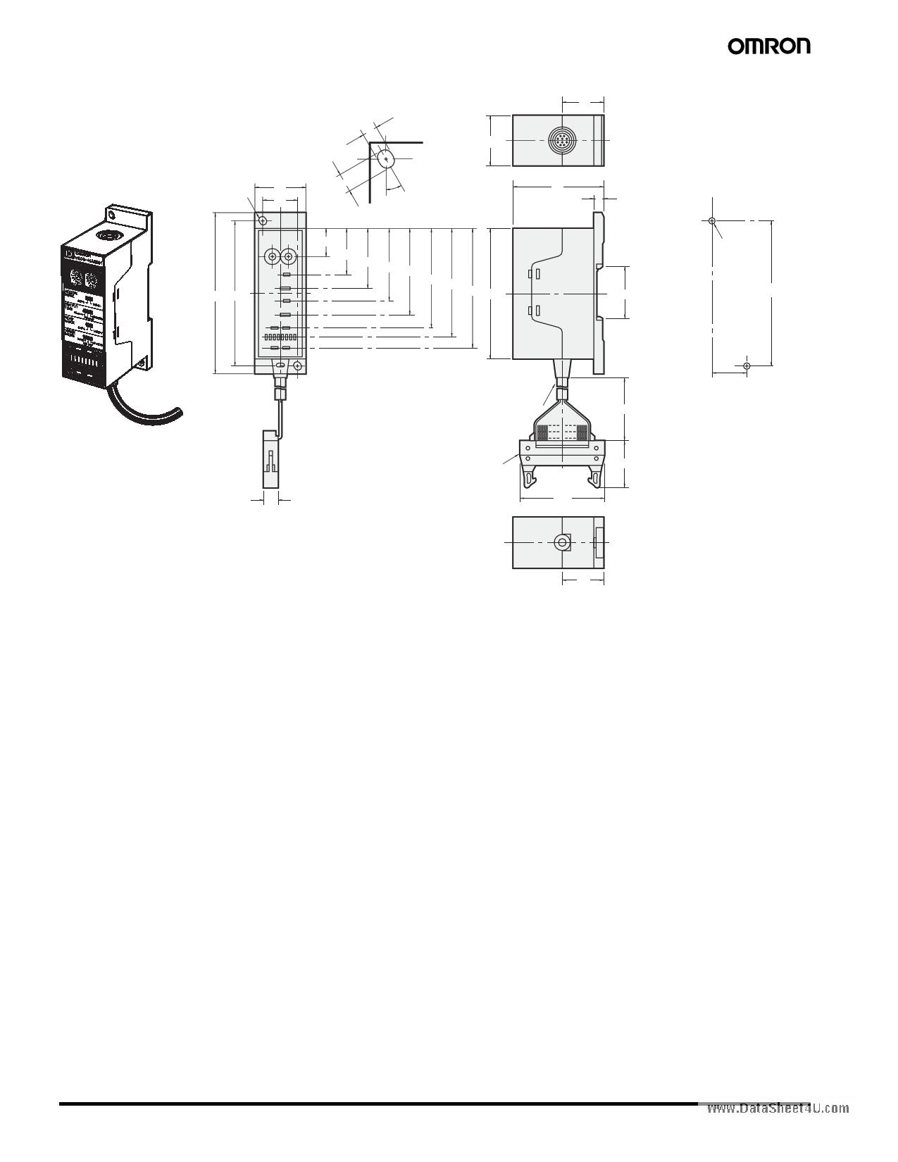 V600-HAM91 arduino