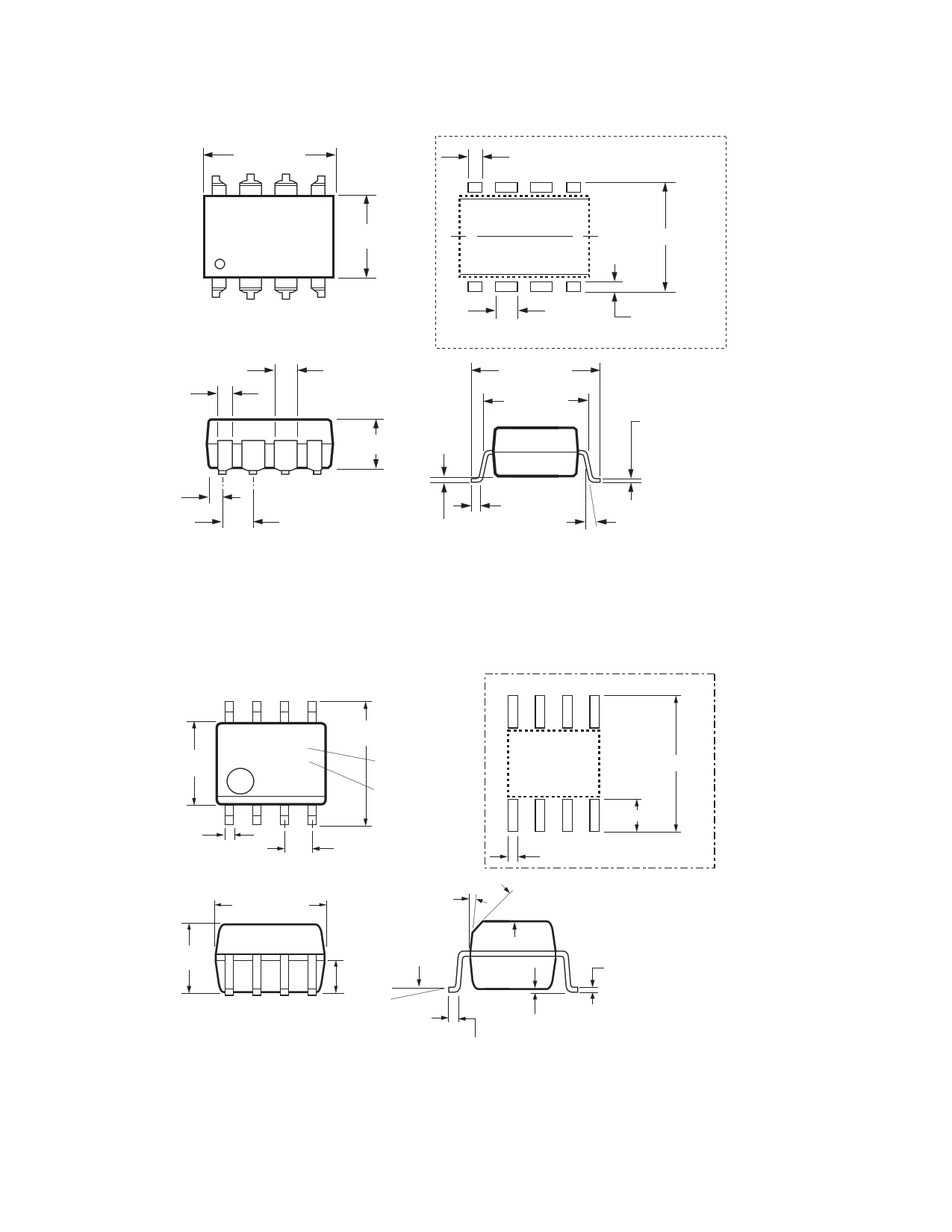 HCPL-7723 pdf, 電子部品, 半導体, ピン配列
