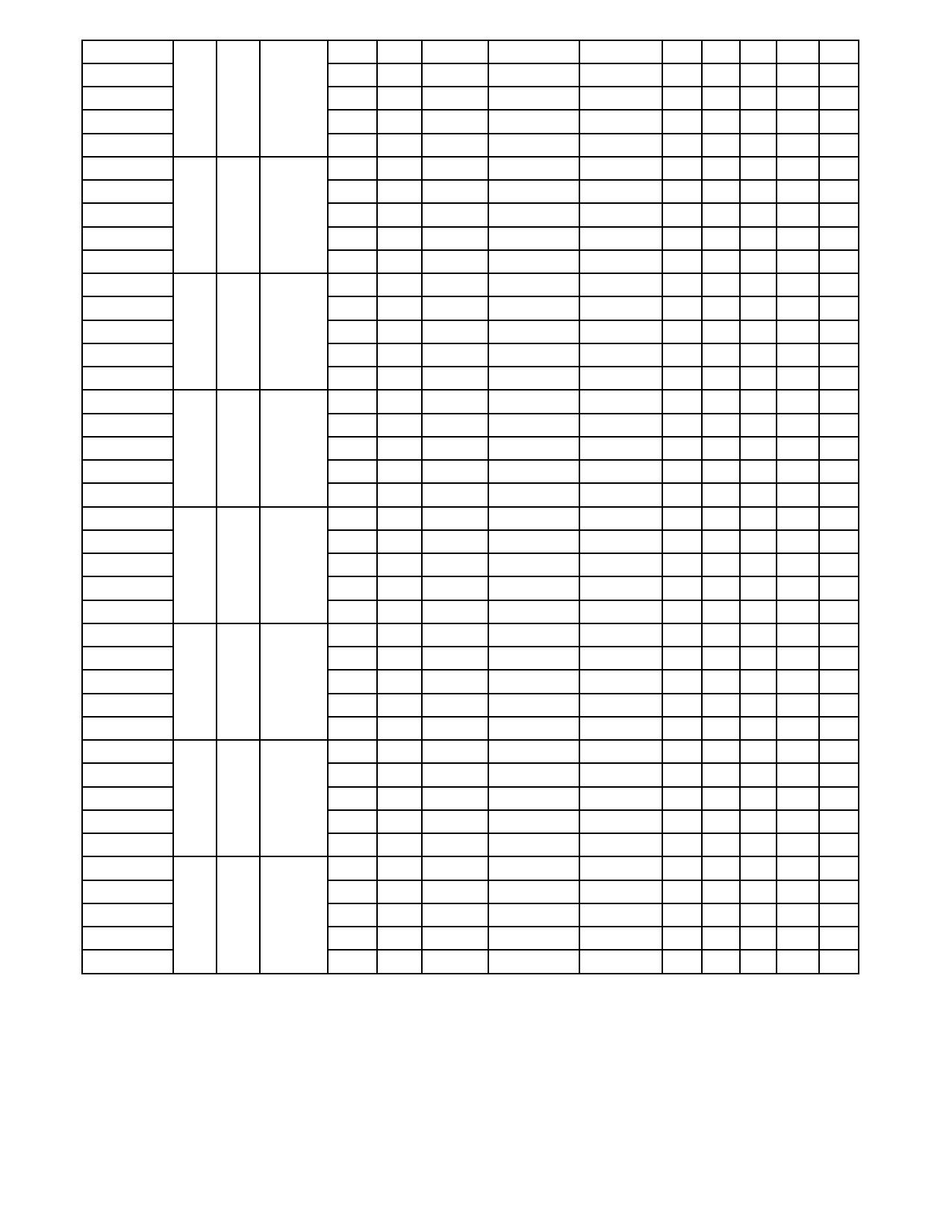 V05K40-5 pdf, ピン配列