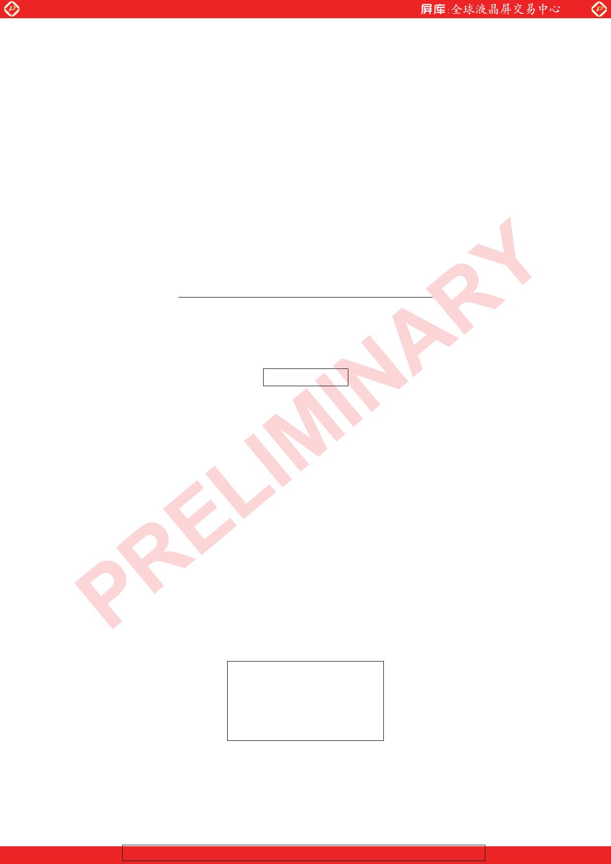 LTF550HJ03-A01 دیتاشیت PDF
