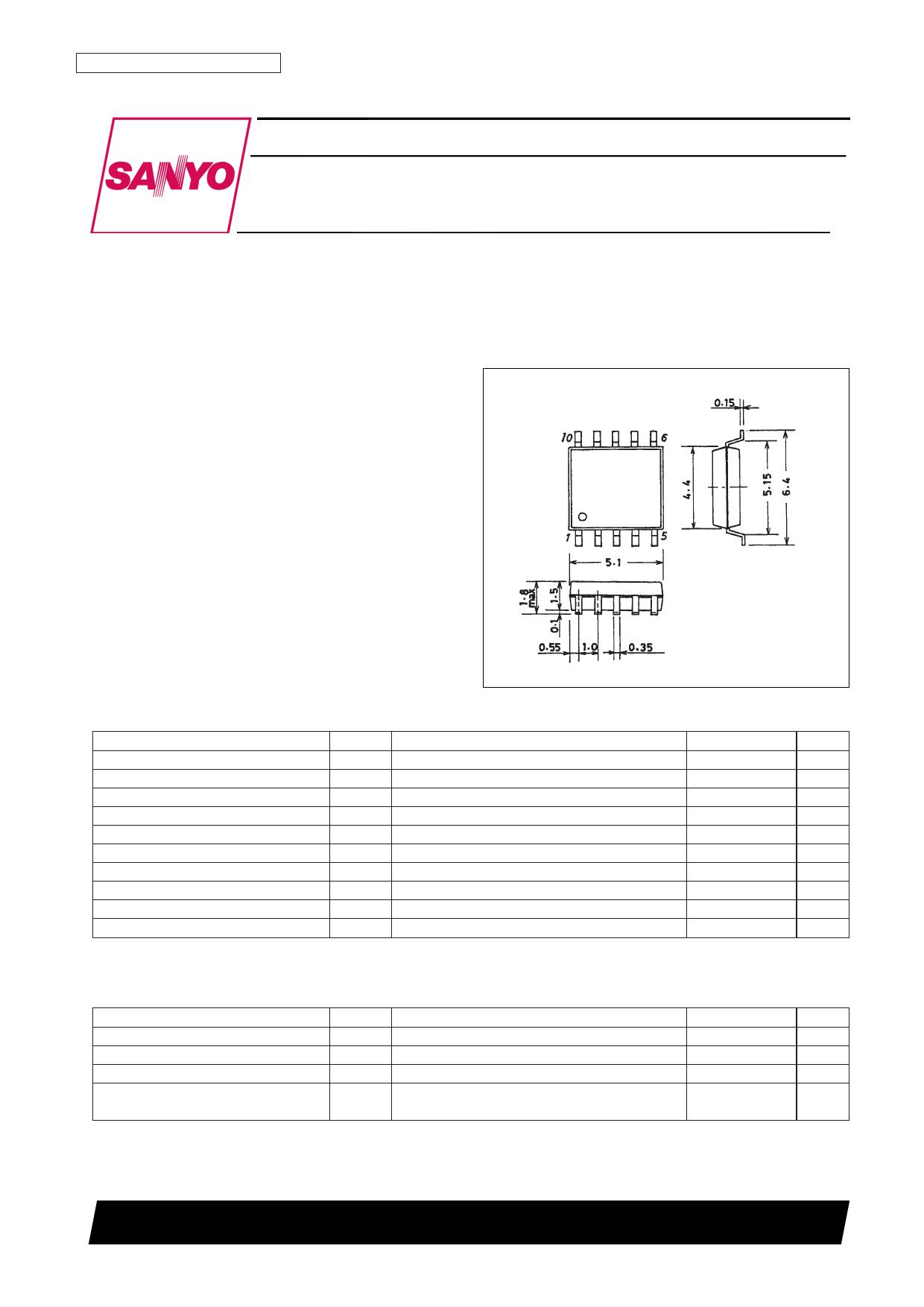 LB1862M datasheet