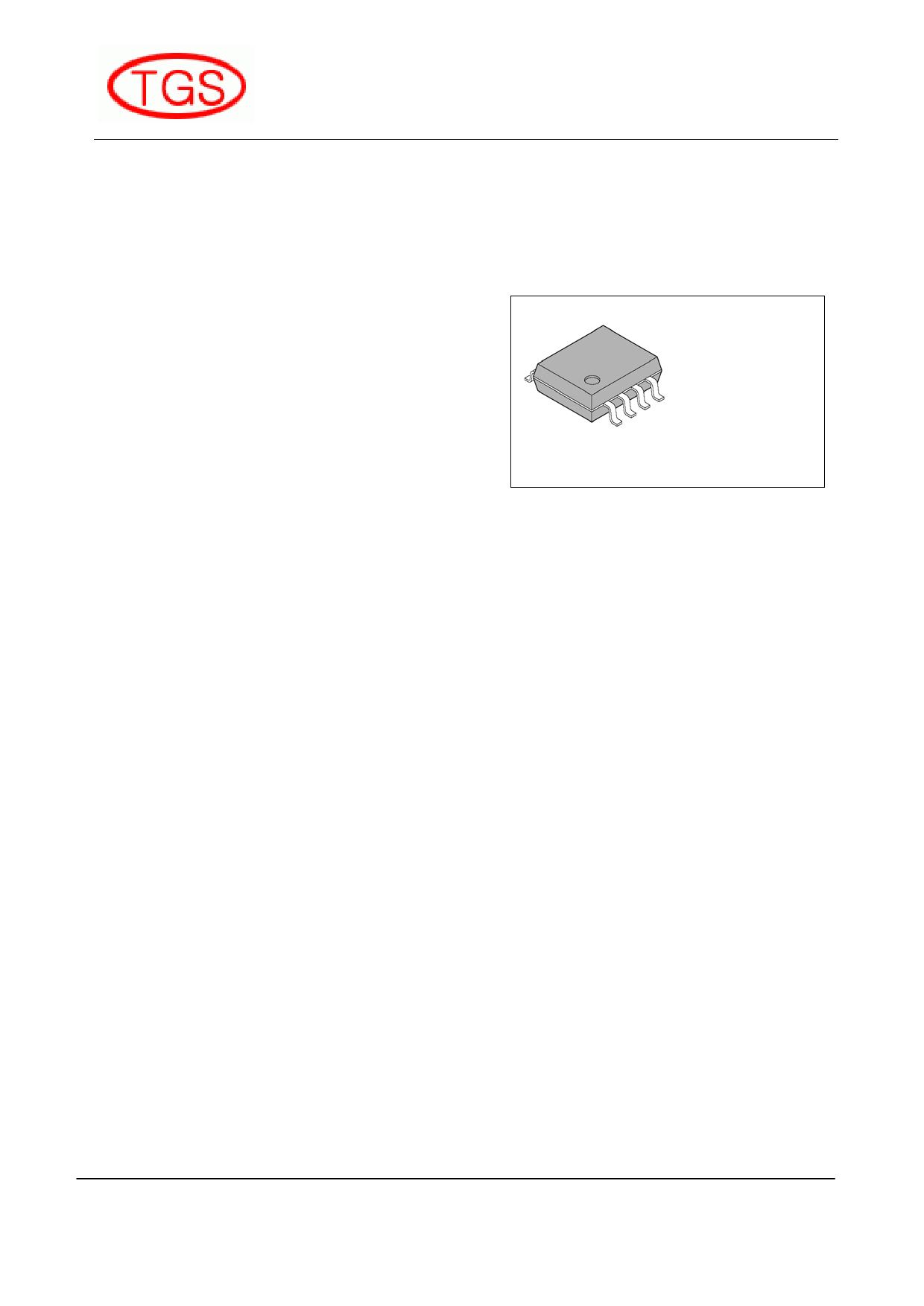 OB2311 دیتاشیت PDF