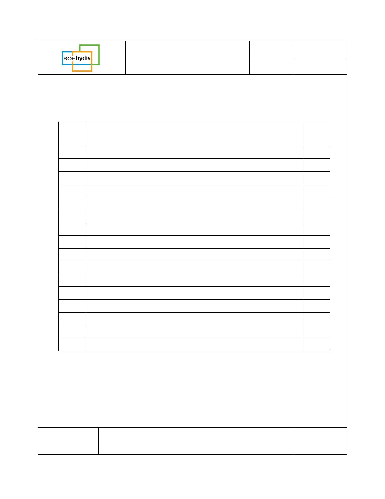 HV133WX1-100 pdf, ピン配列