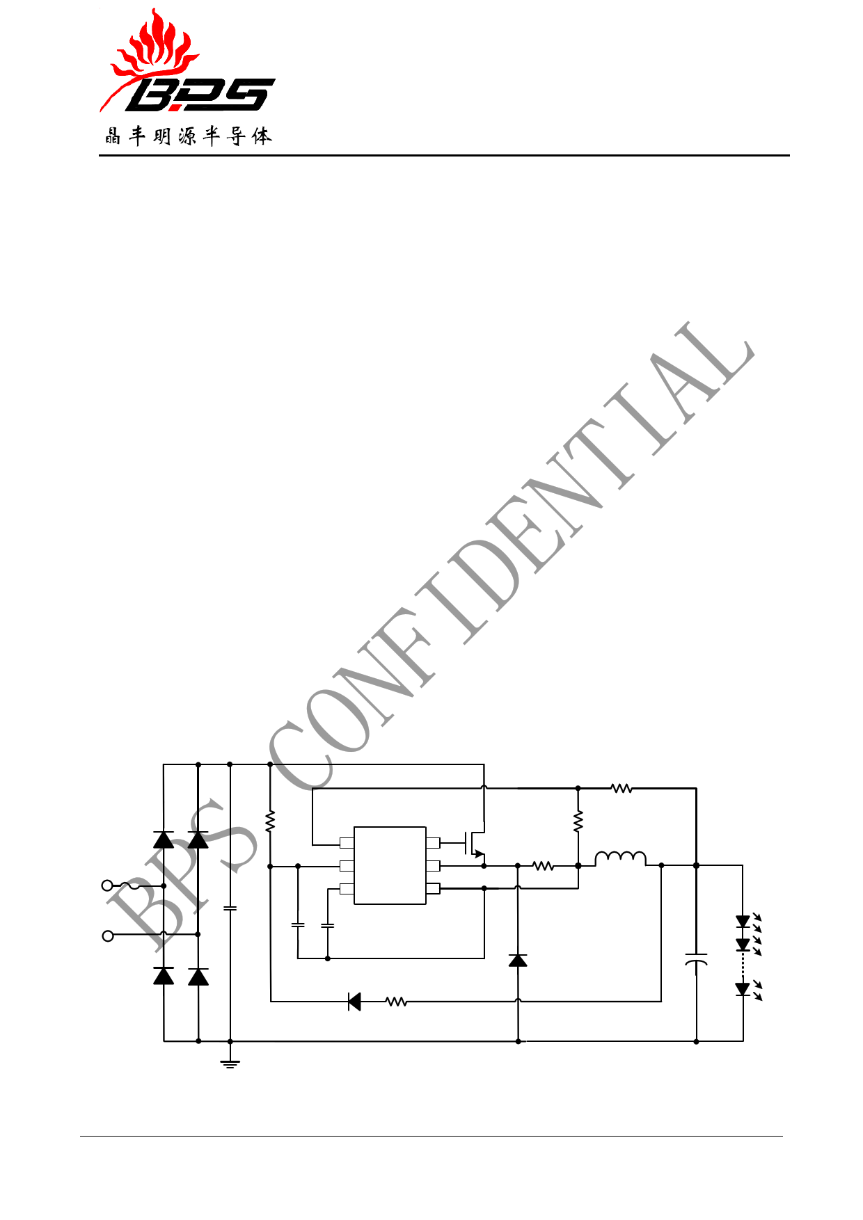 BP2329A datasheet
