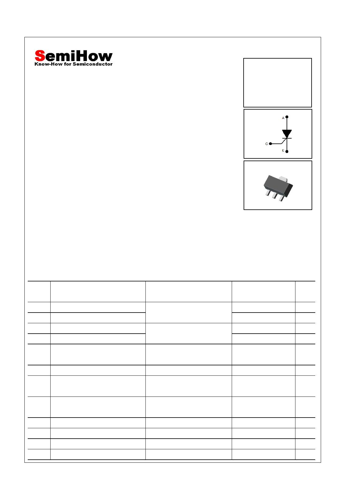 MCK100-6 데이터시트 및 MCK100-6 PDF