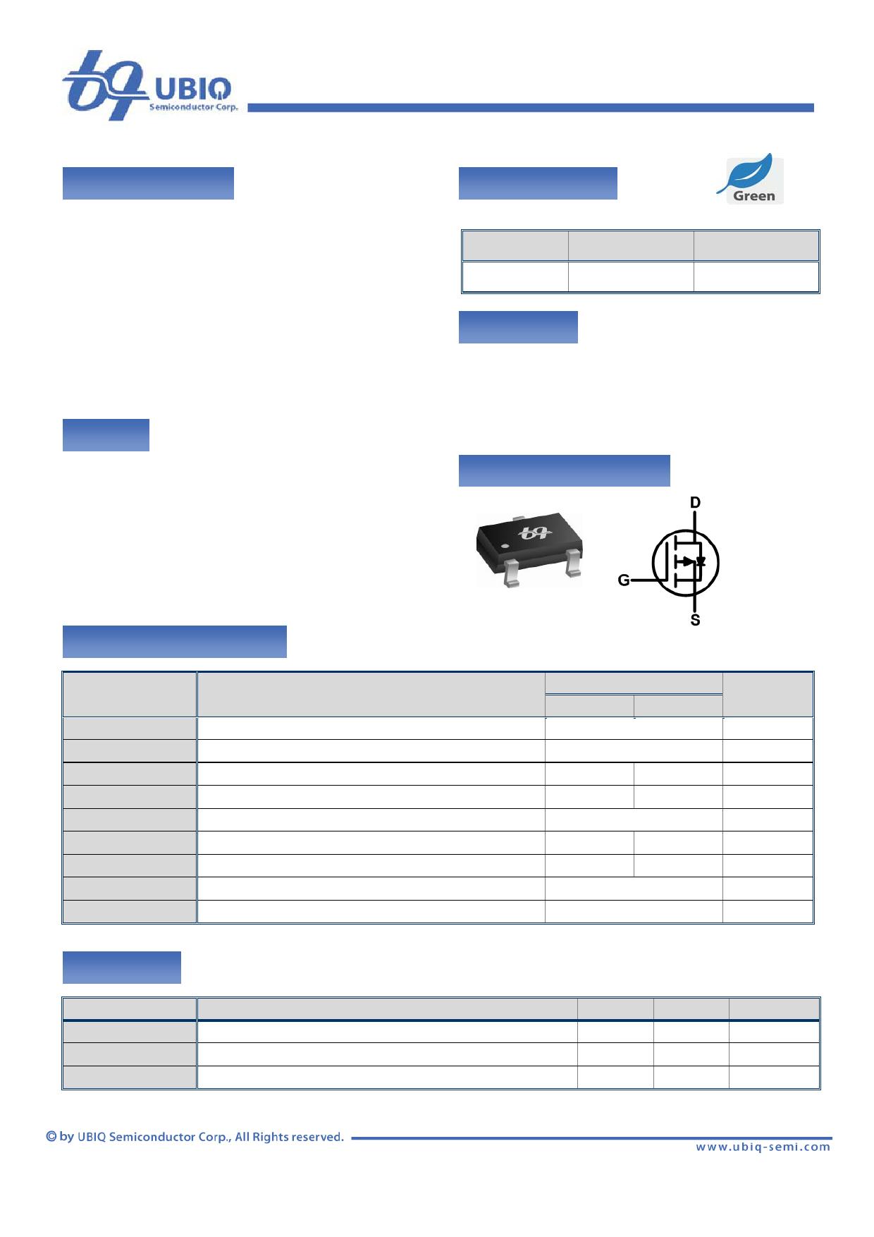 QM2423K Datenblatt PDF