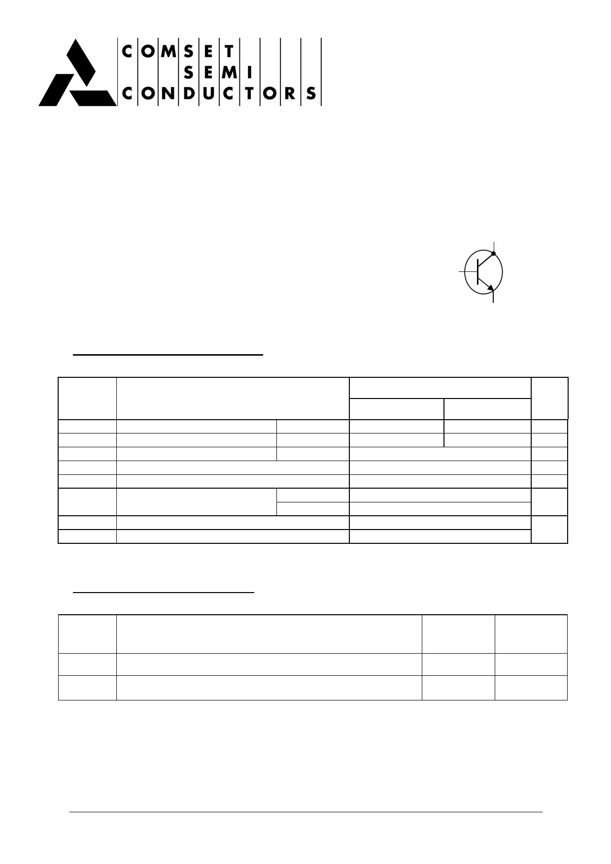 2N5679 دیتاشیت PDF