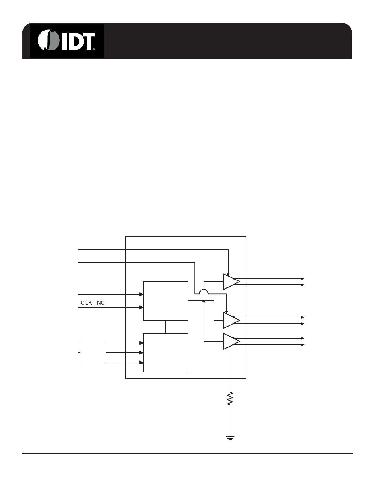 9db106 datasheet pdf   pinout