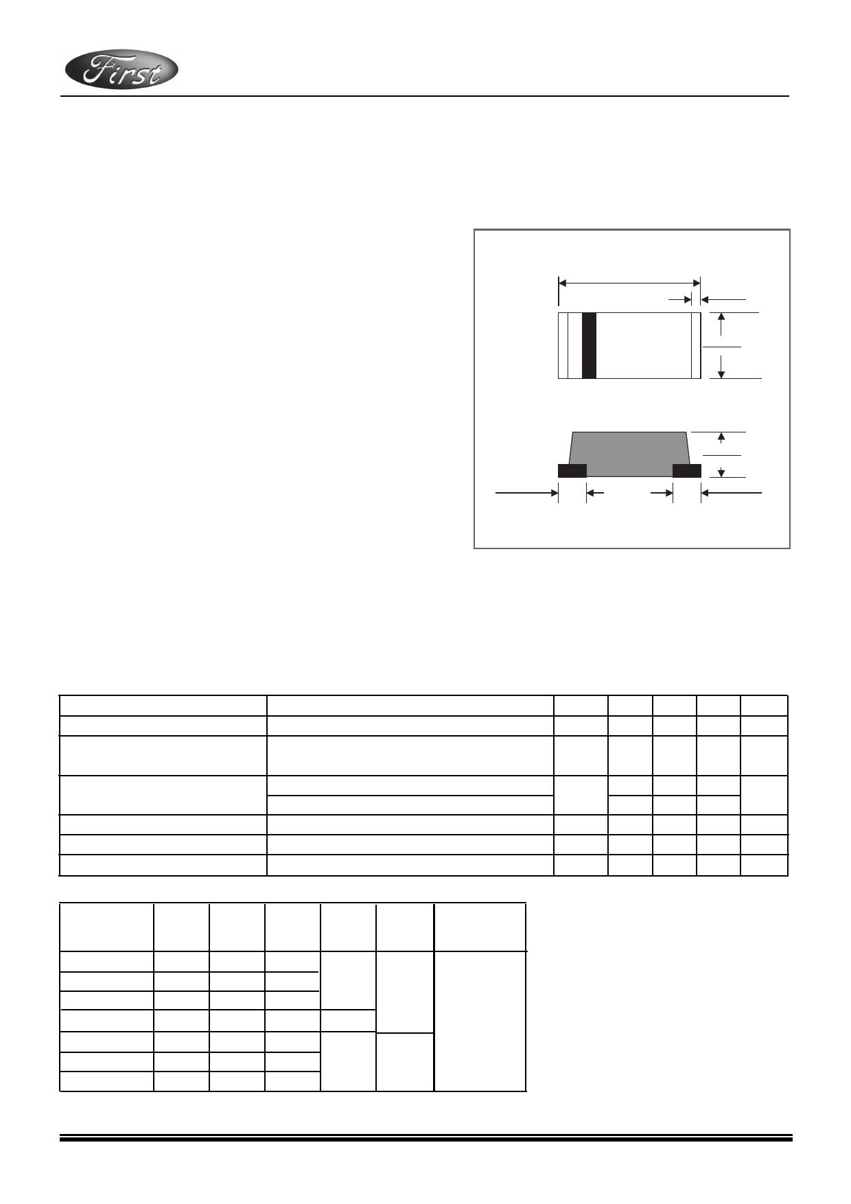 MURA260G Datasheet