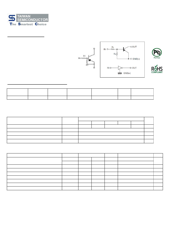 DTA124ECA Datasheet, DTA124ECA PDF,ピン配置, 機能