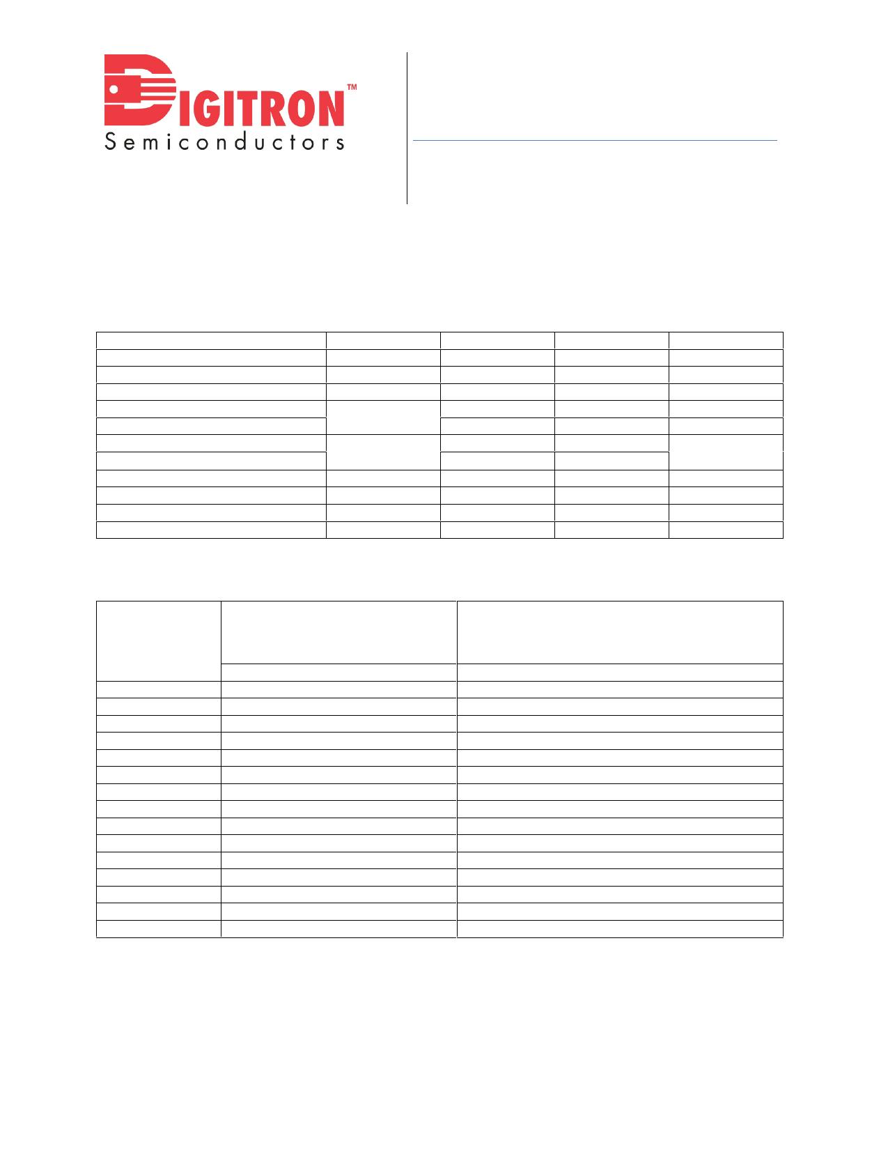 2N5206 دیتاشیت PDF