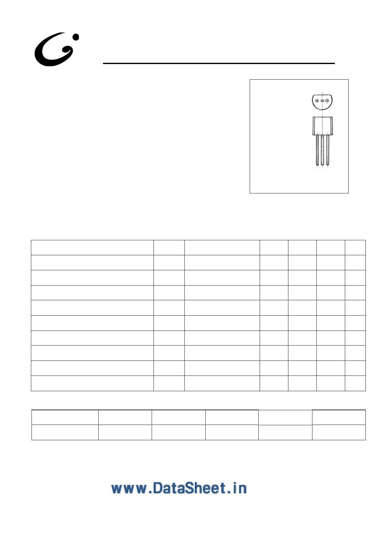 2SC536 Datasheet, 2SC536 PDF,ピン配置, 機能