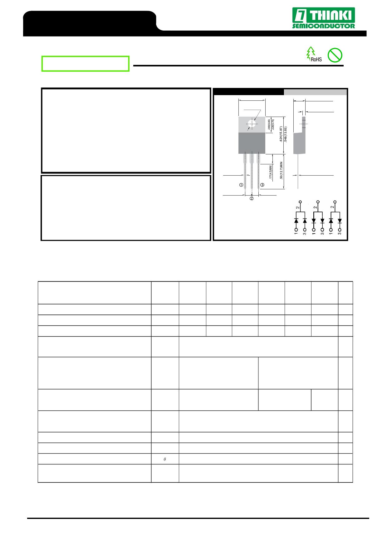 U16C10A دیتاشیت PDF