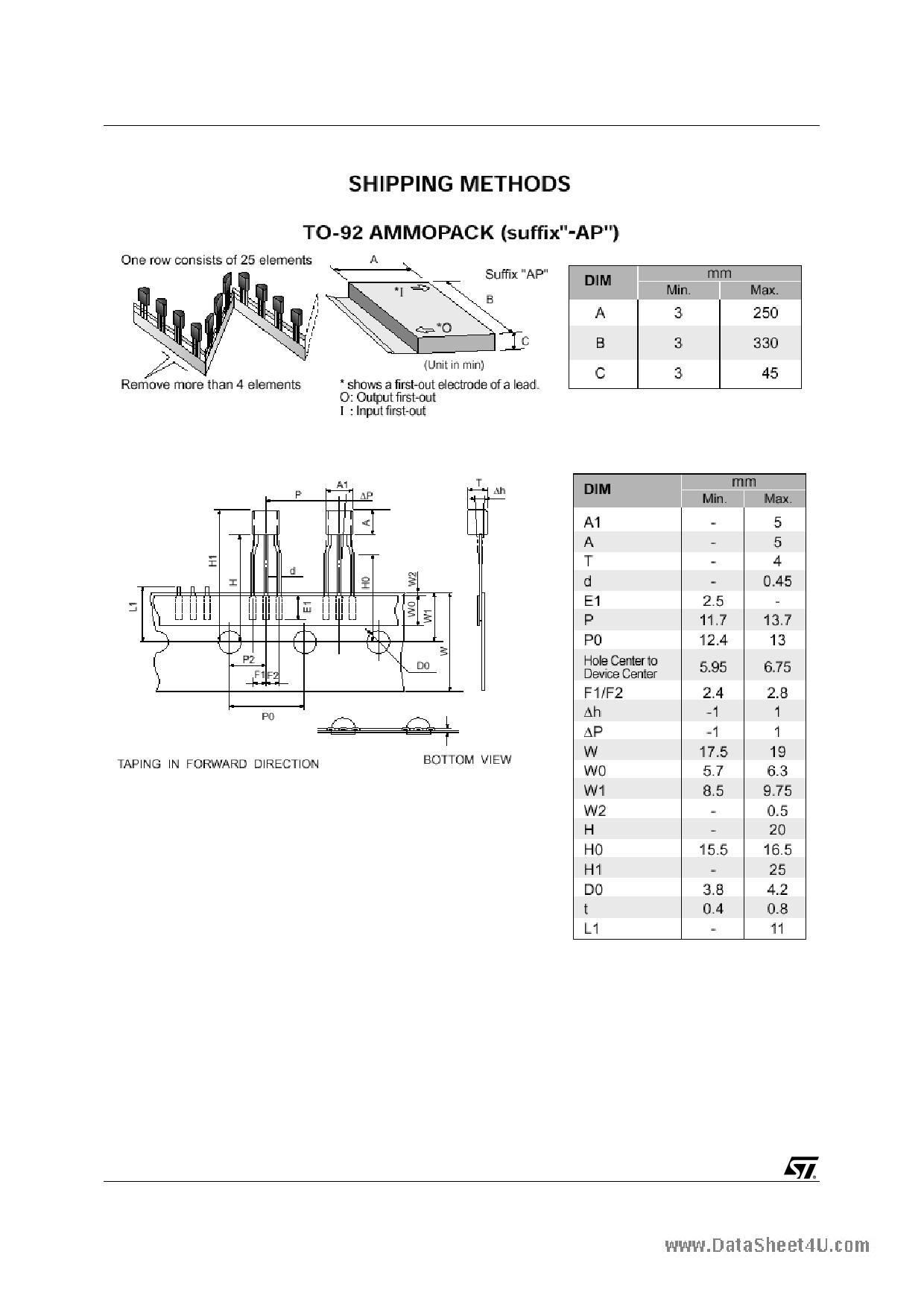 Q1NC45 arduino