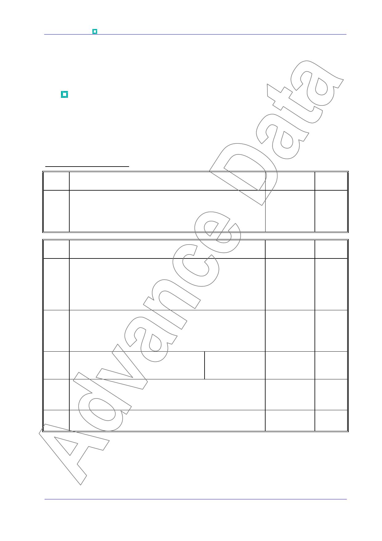 K0885NG500 datasheet