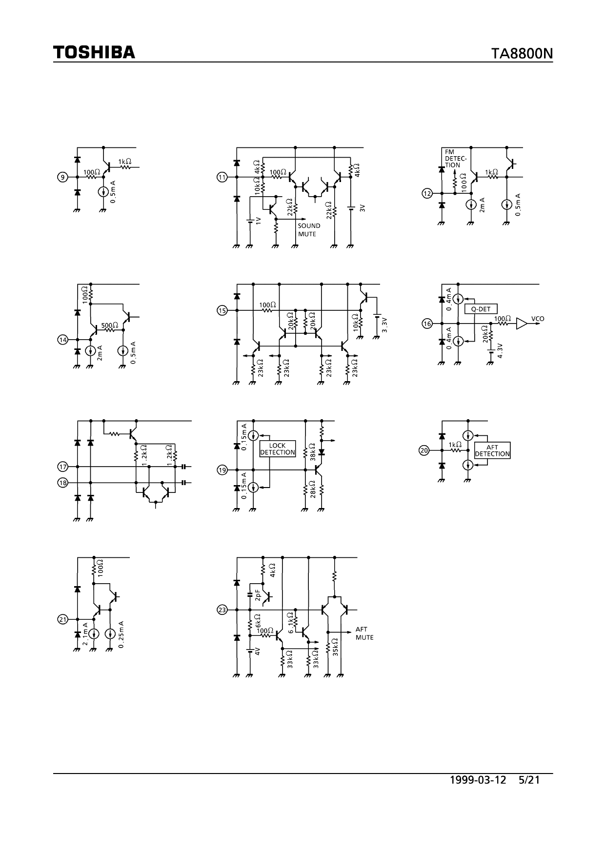 TA8800N pdf