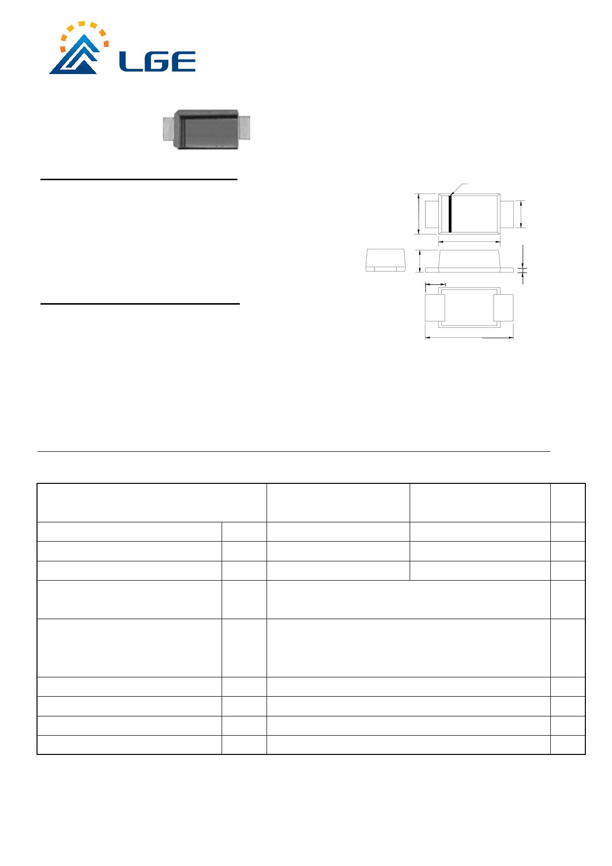 ES07B دیتاشیت PDF