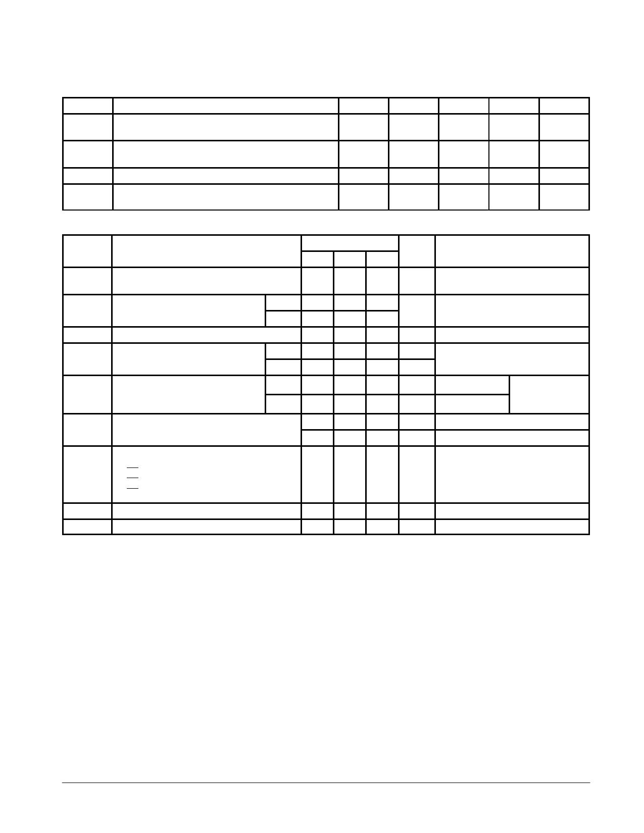 SN54LS92 pdf