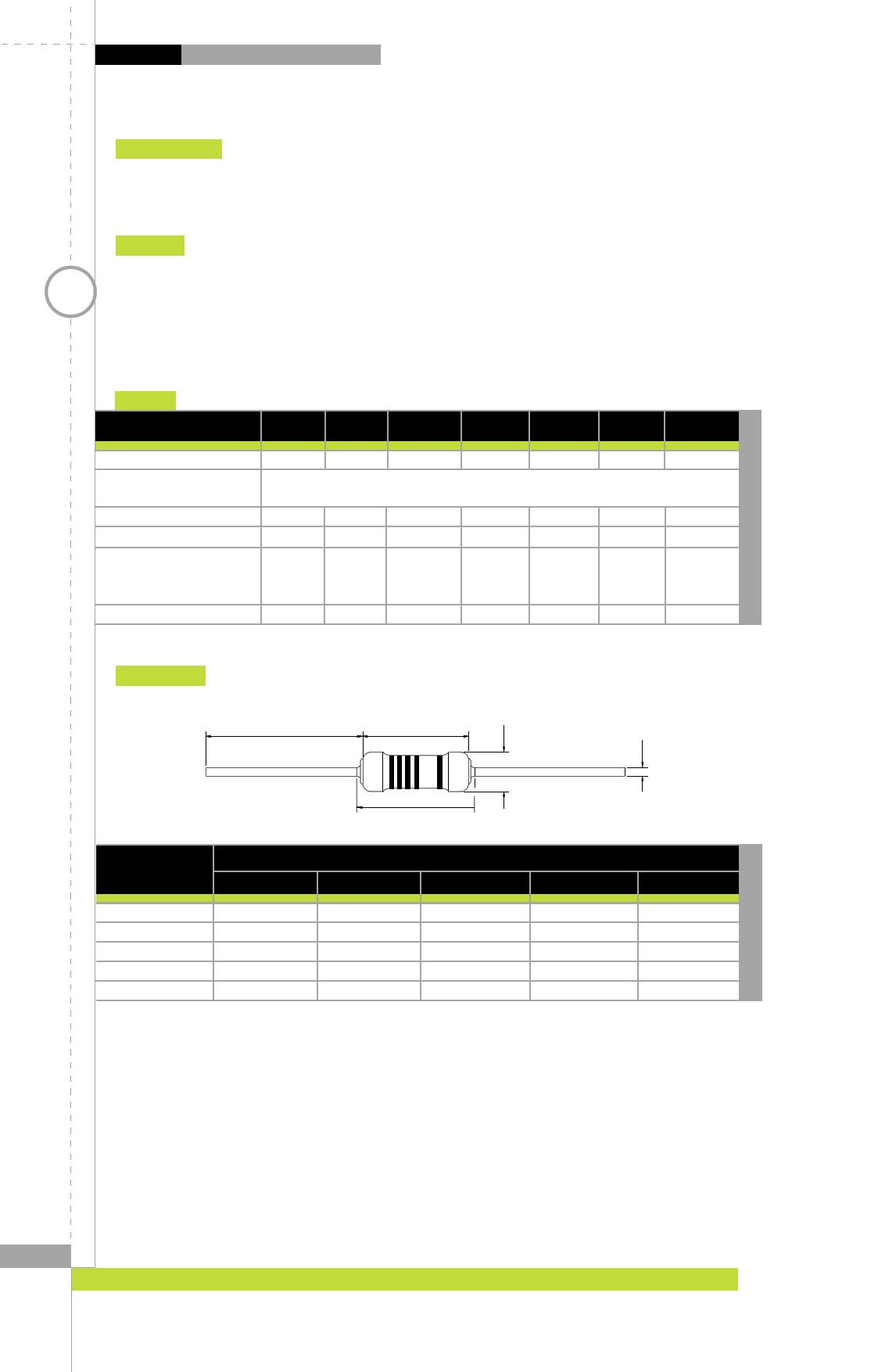 MF65 دیتاشیت PDF