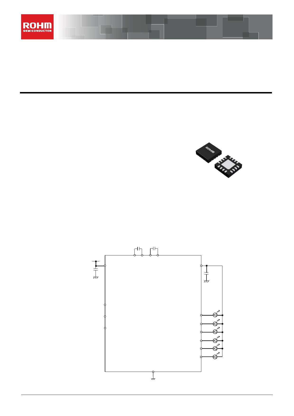 BD2606MVV datasheet