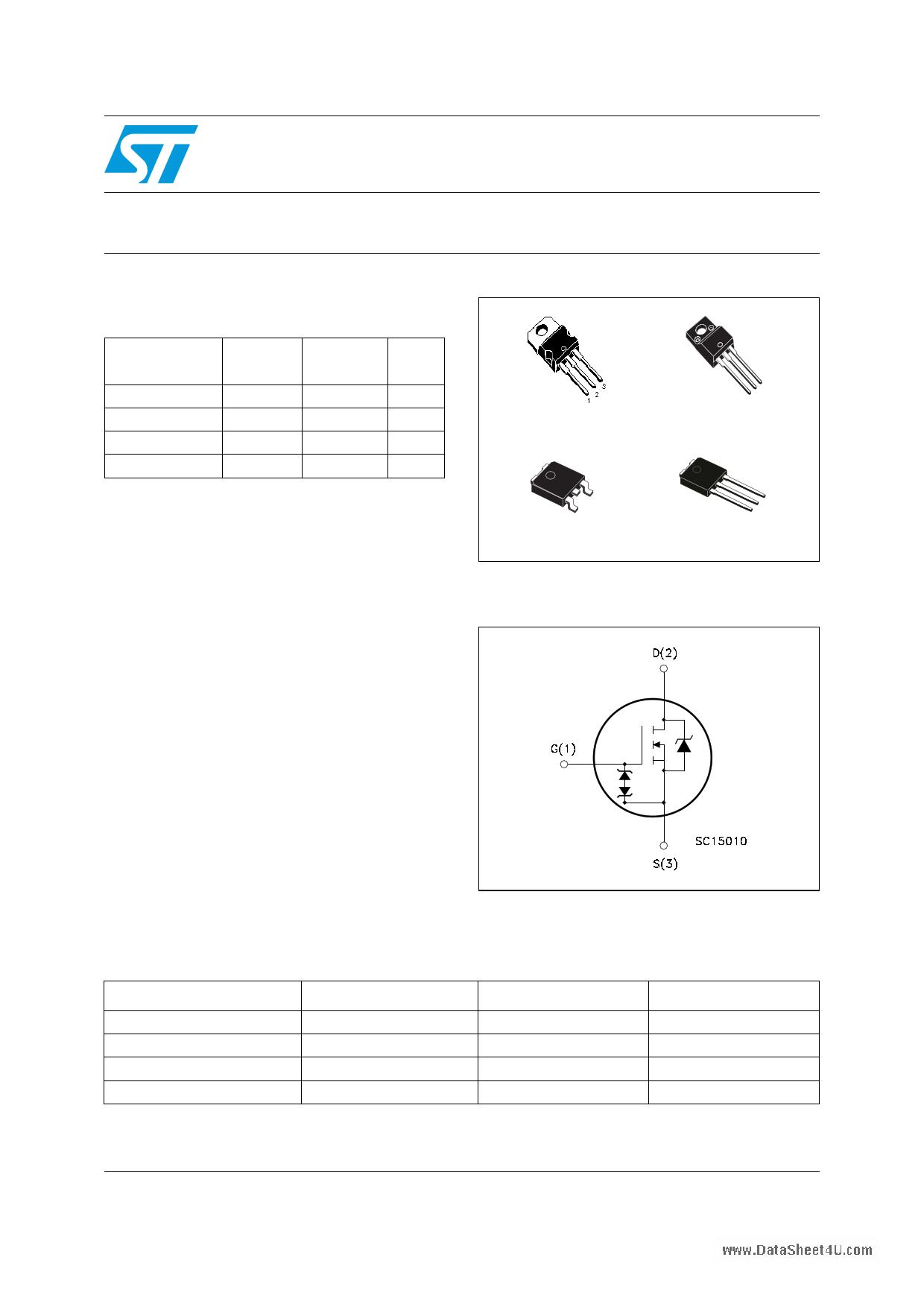 F3NK80Z datasheet image