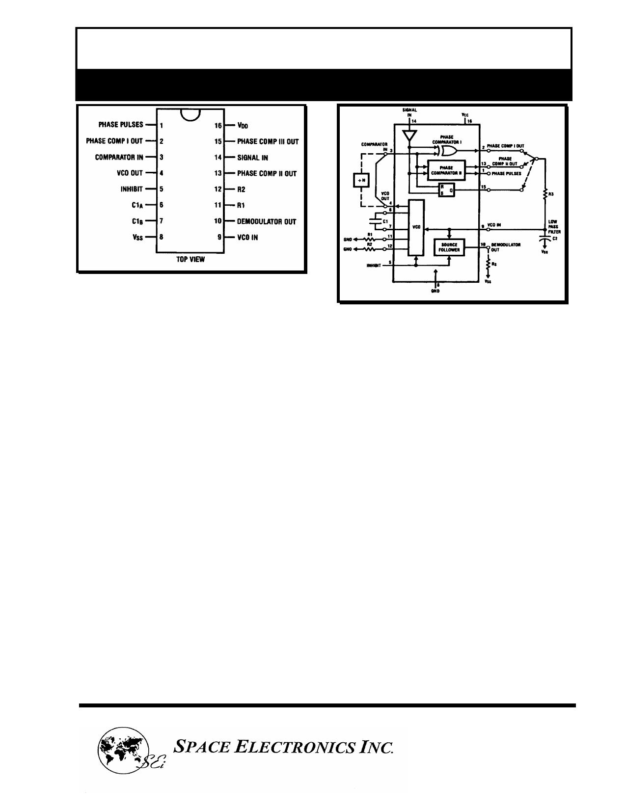 54HC4046RP Datasheet