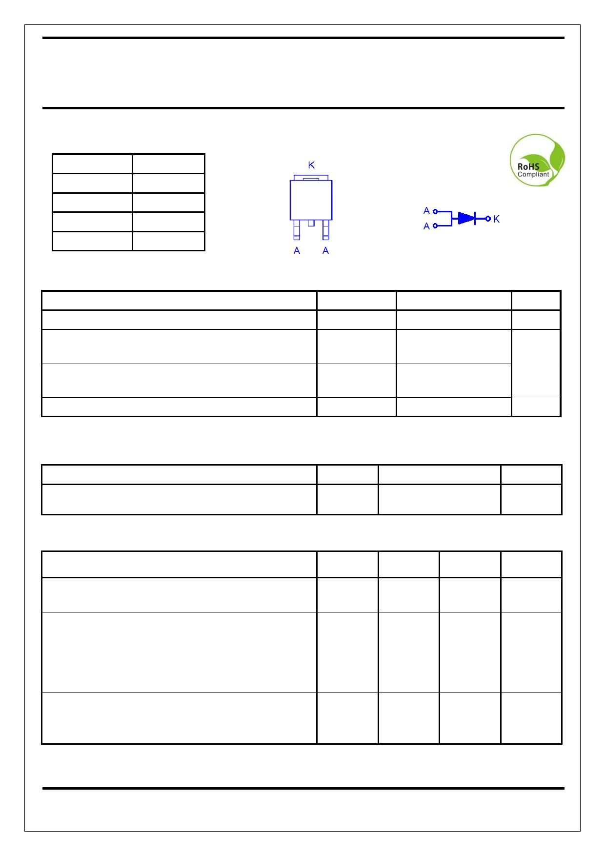 D1010ADT datasheet