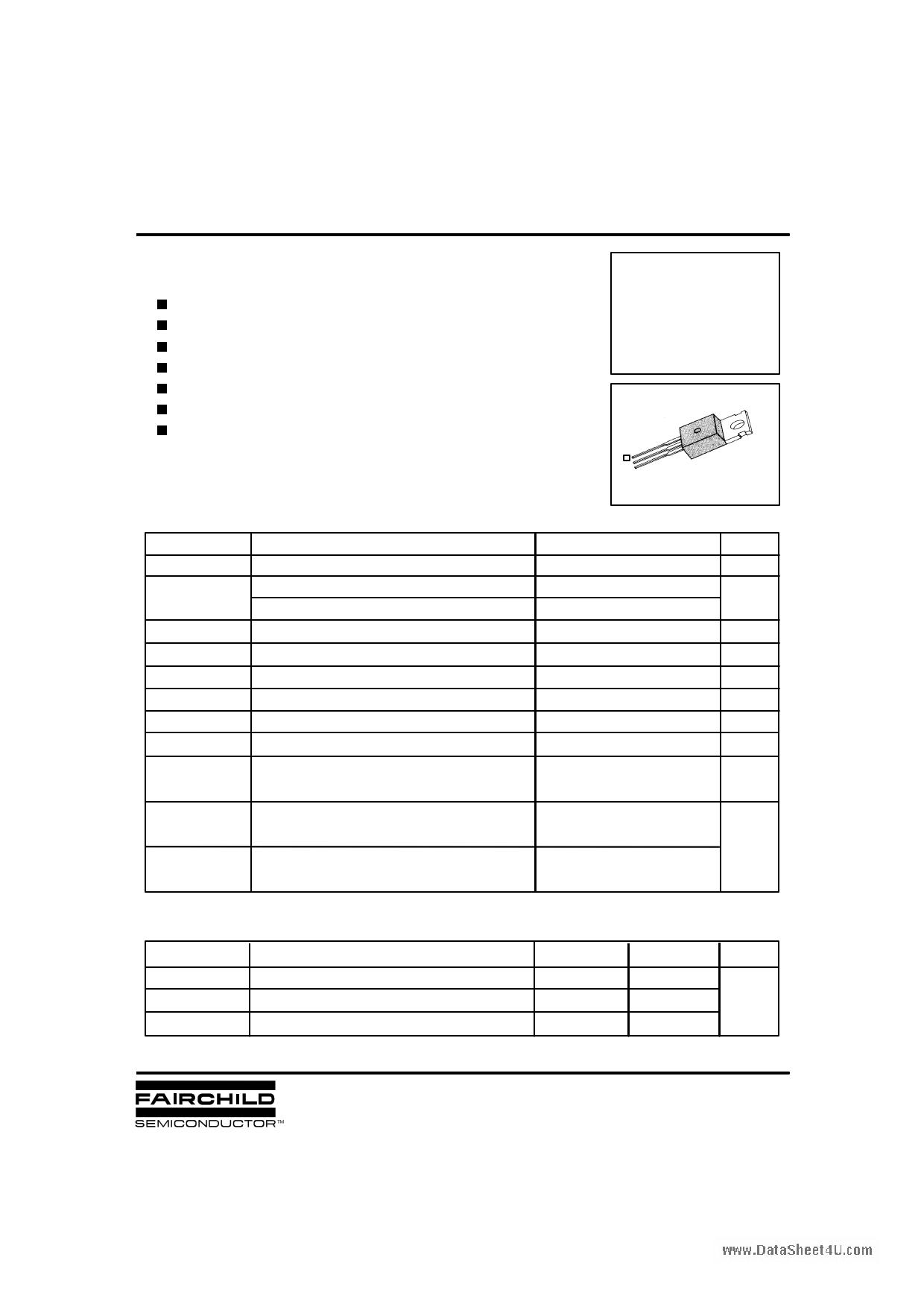 P4N60 datasheet, circuit