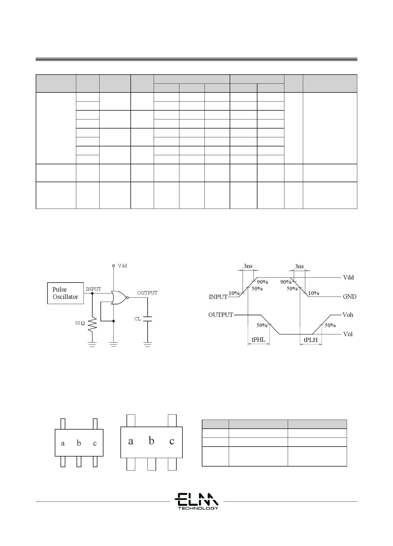 ELM7SH02TB pdf, ピン配列