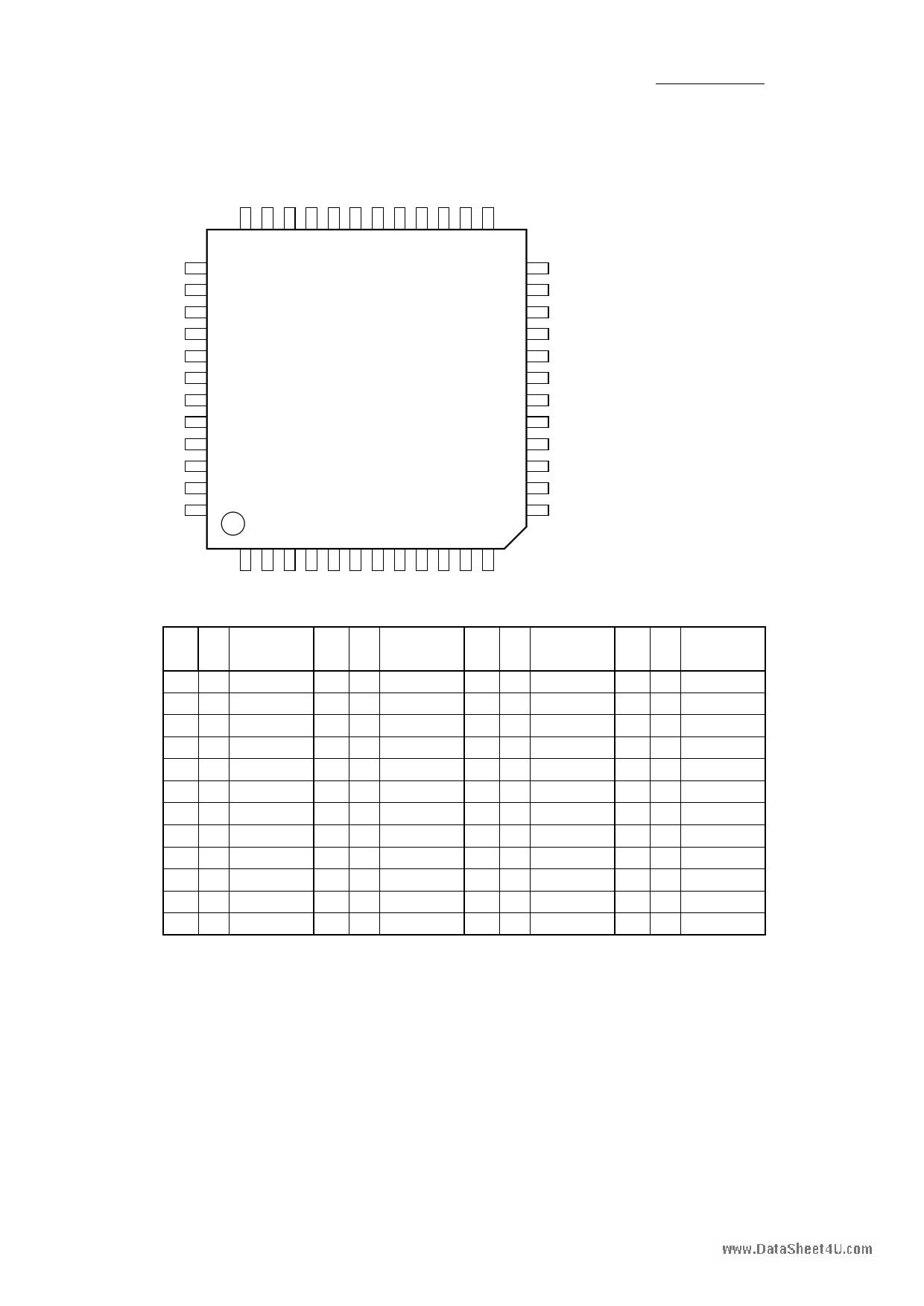 LZ95G824 دیتاشیت PDF