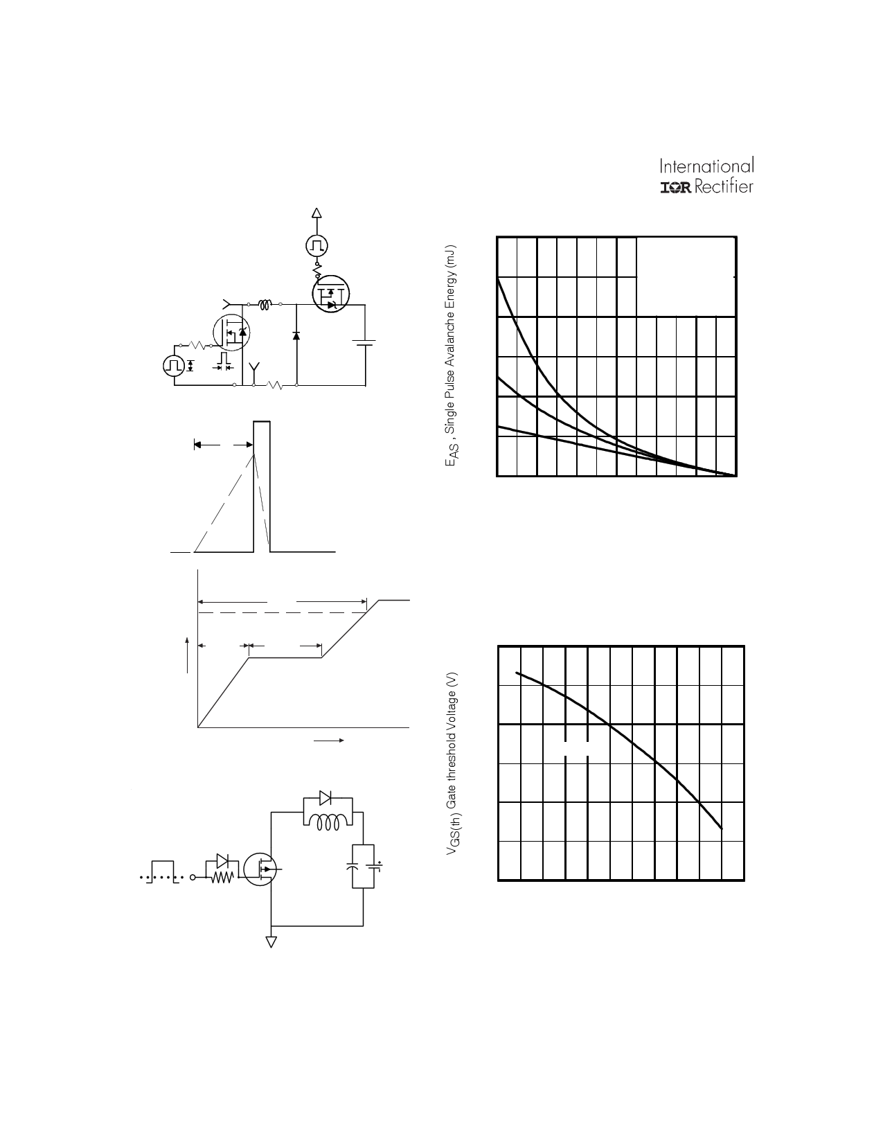 IRFZ46ZPbF 電子部品, 半導体