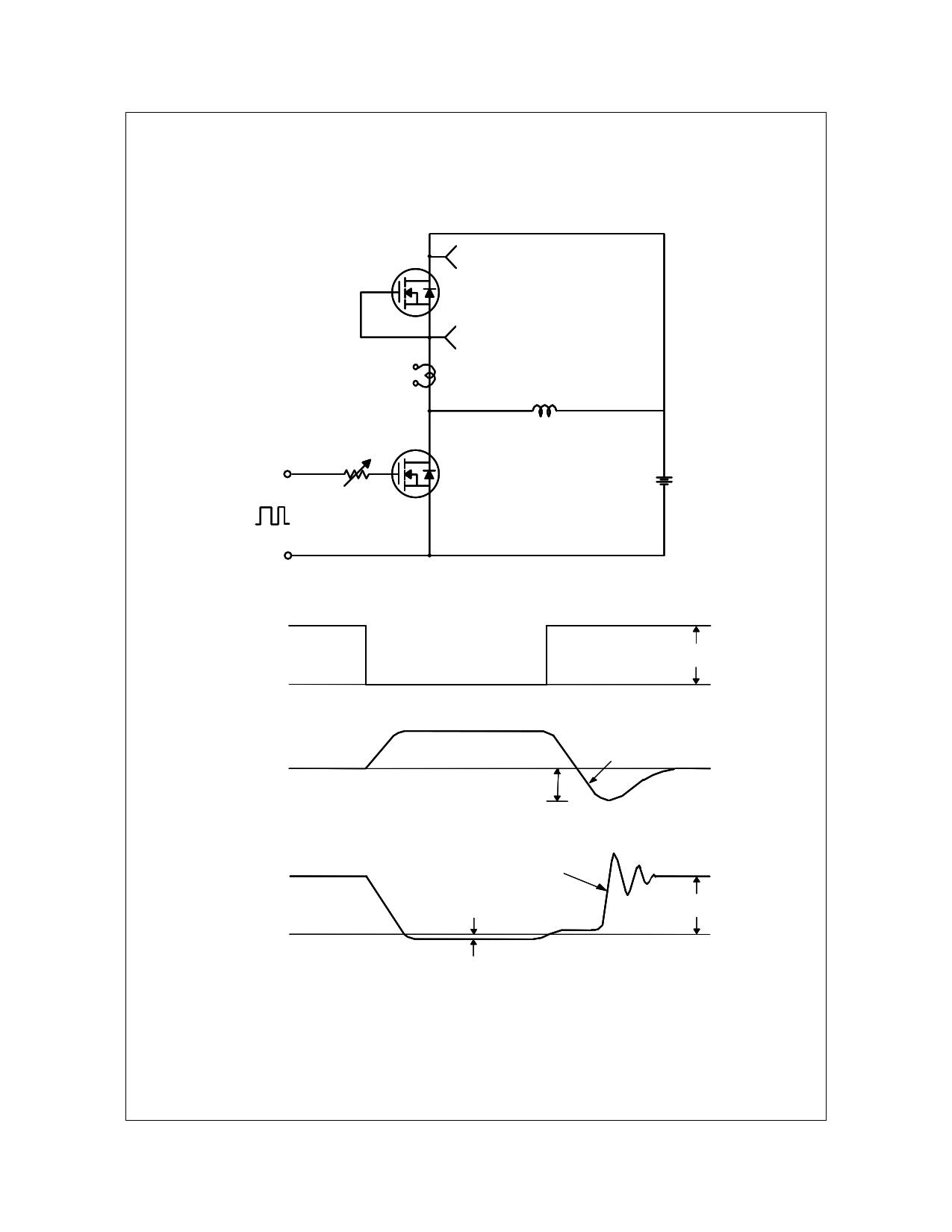 FQA44N08 電子部品, 半導体