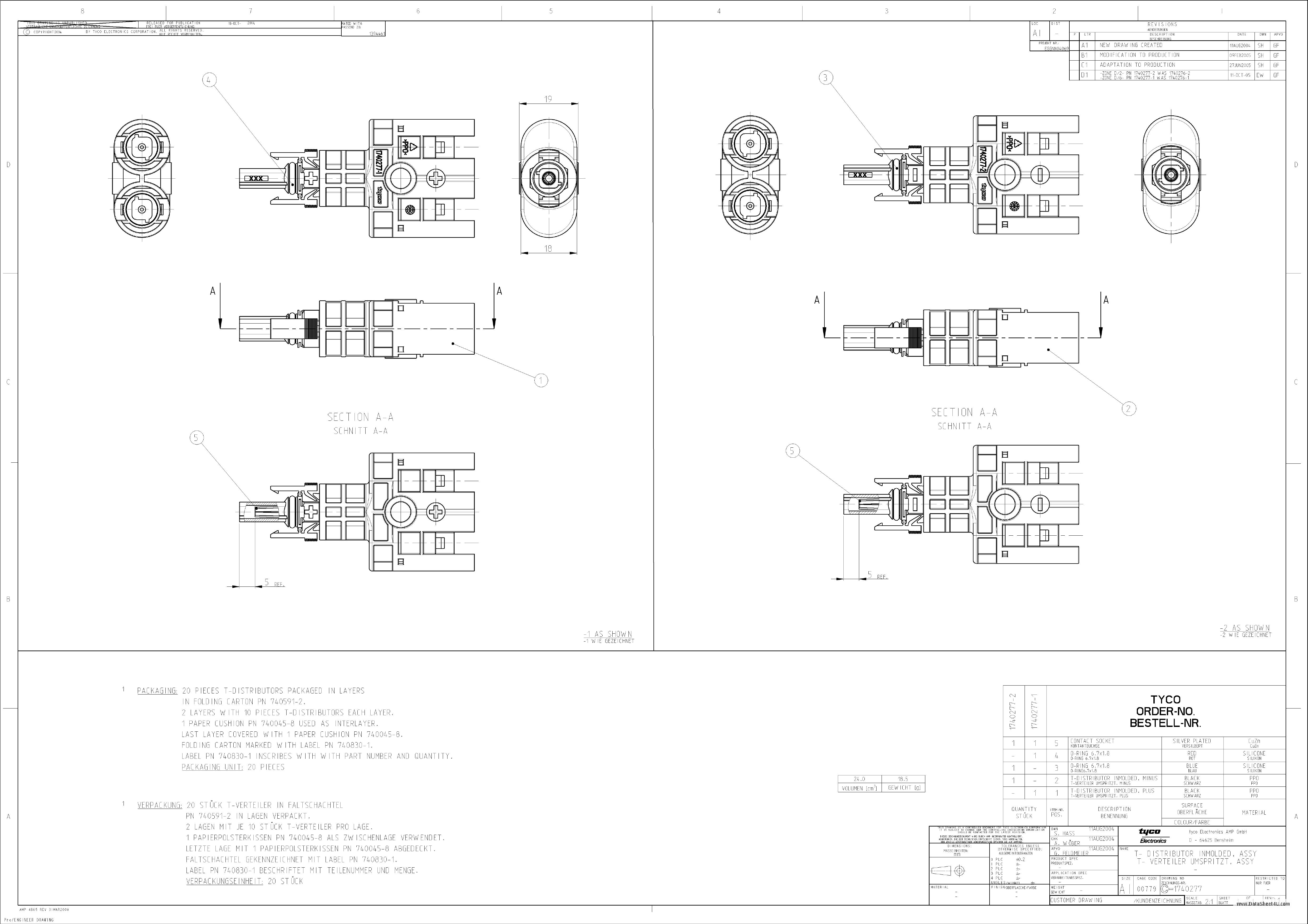 C-1740277 datasheet