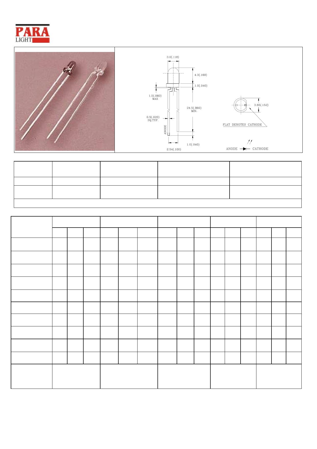 L-314 دیتاشیت PDF