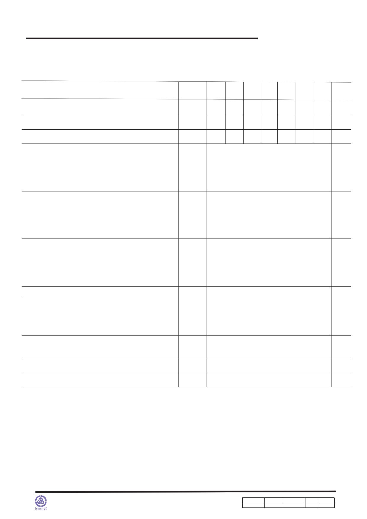 BR1000 pdf, ピン配列