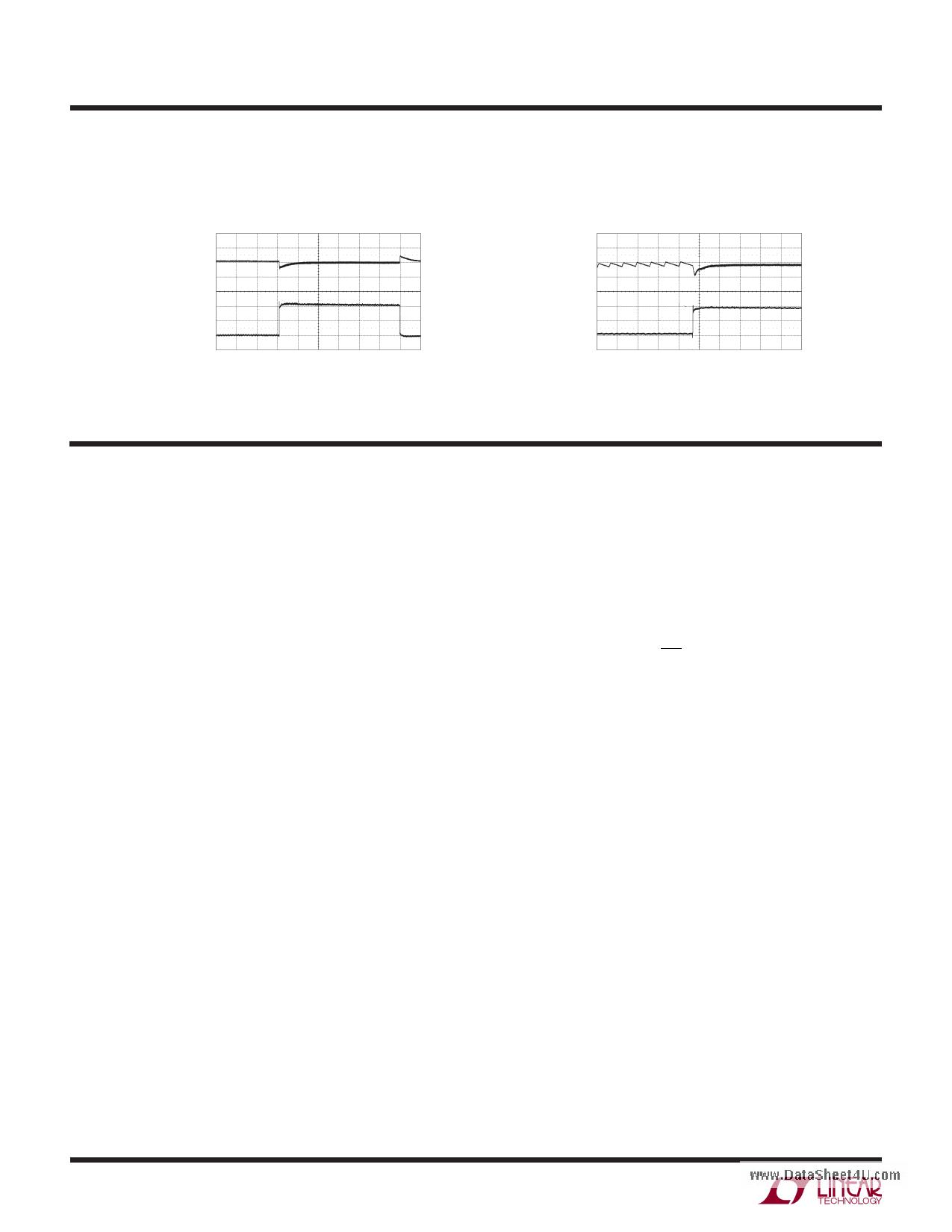 LTC3526 電子部品, 半導体