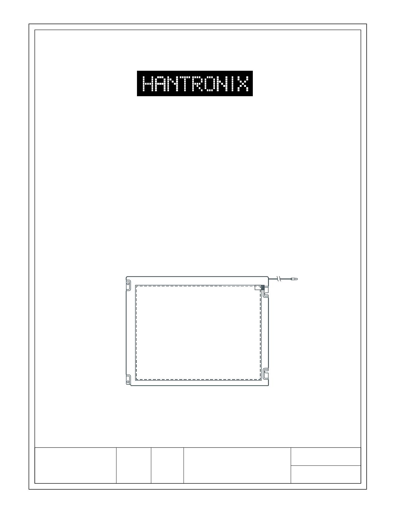 HDA1040S-GH دیتاشیت PDF