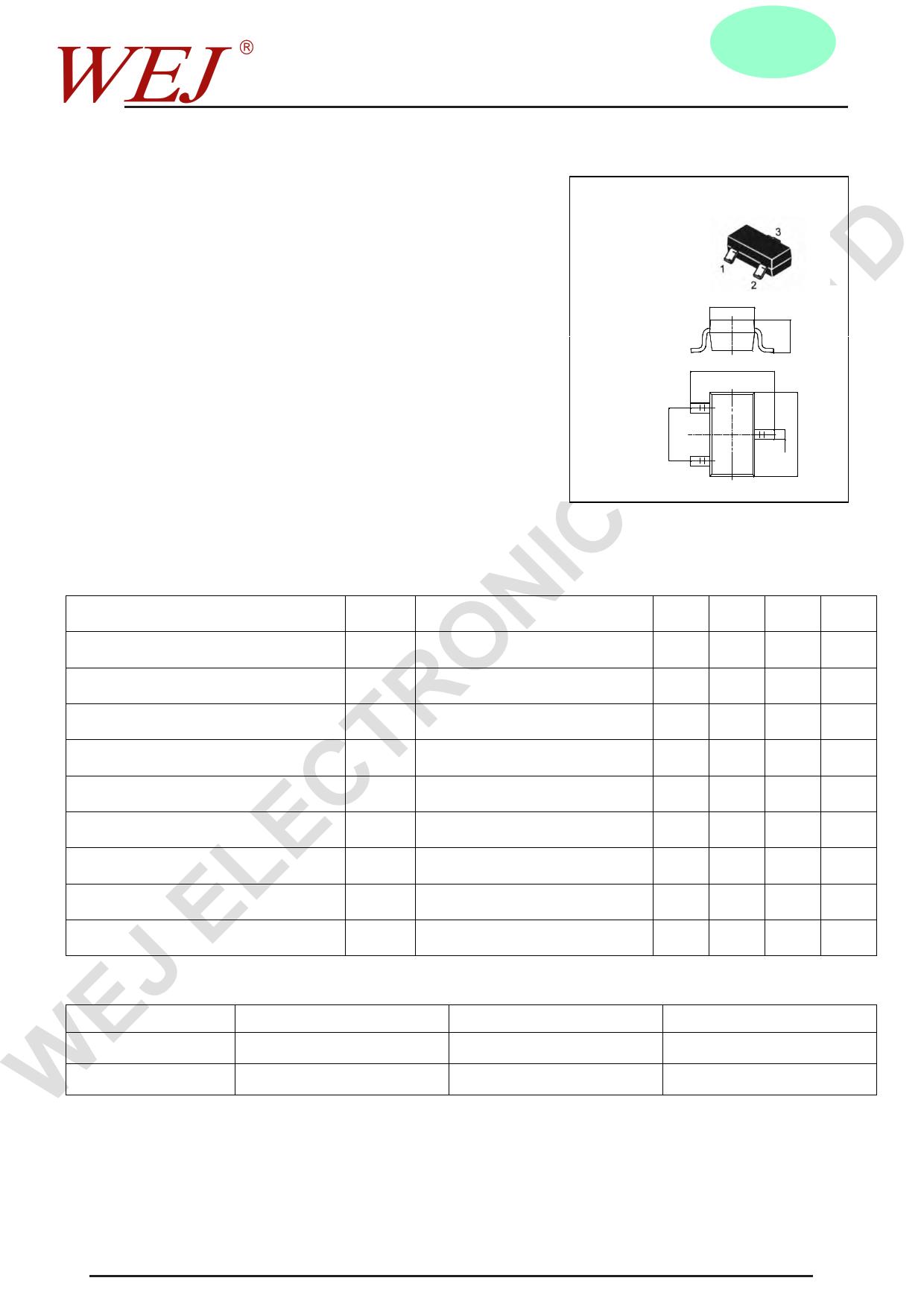 2SC4097 دیتاشیت PDF