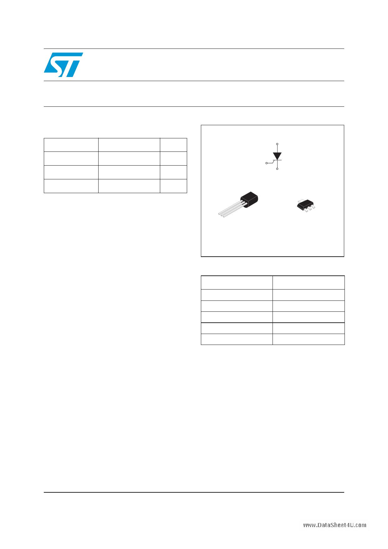 X006 datasheet