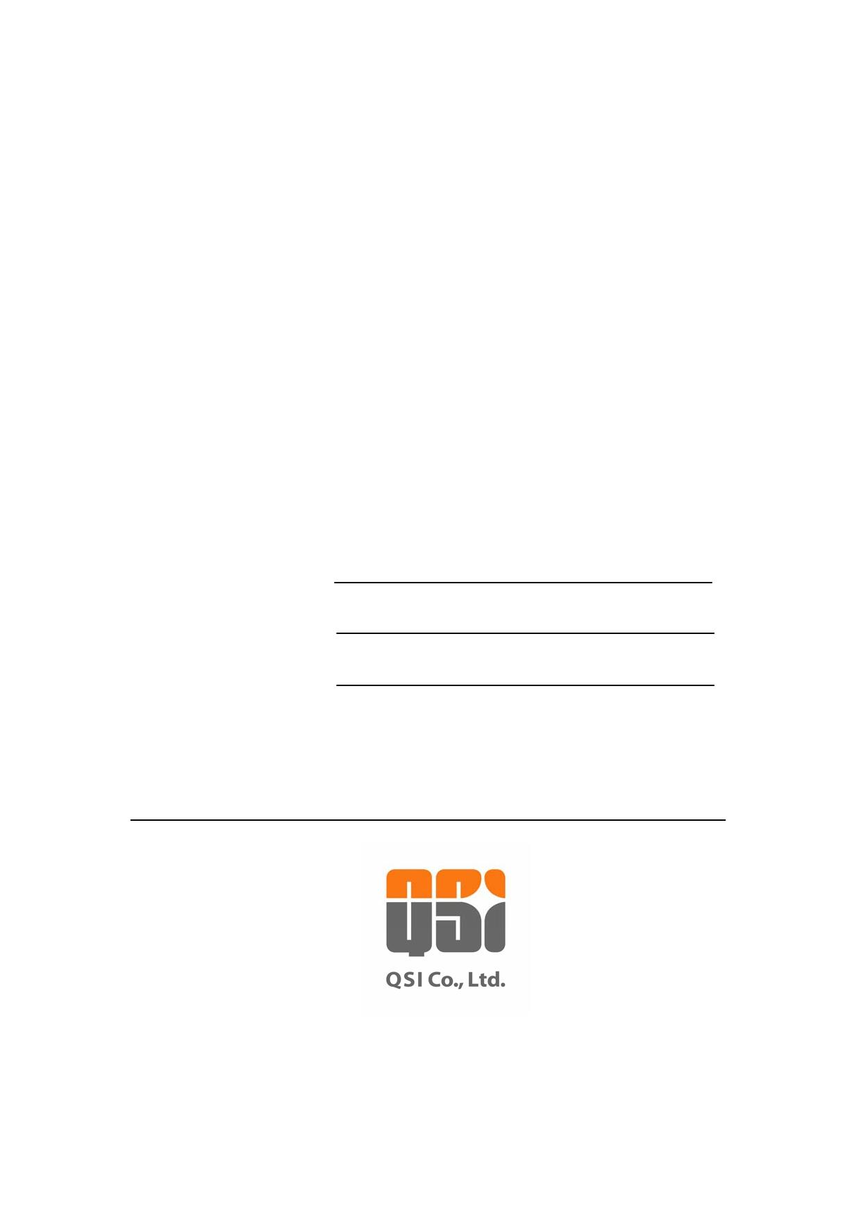 QL85F6S-C datasheet