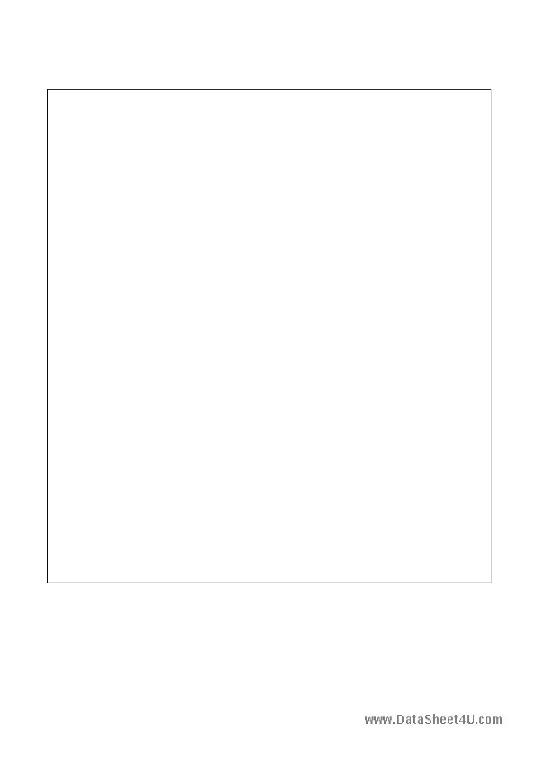 C5121 pdf, ピン配列