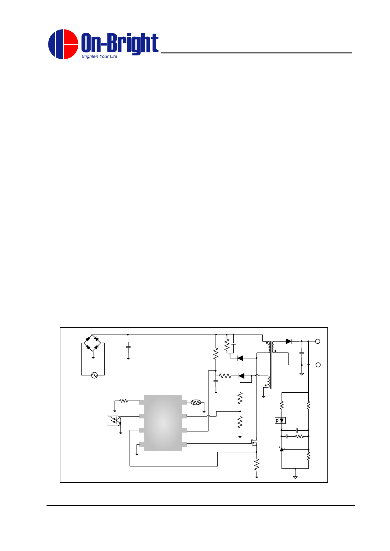 OB2201 دیتاشیت PDF