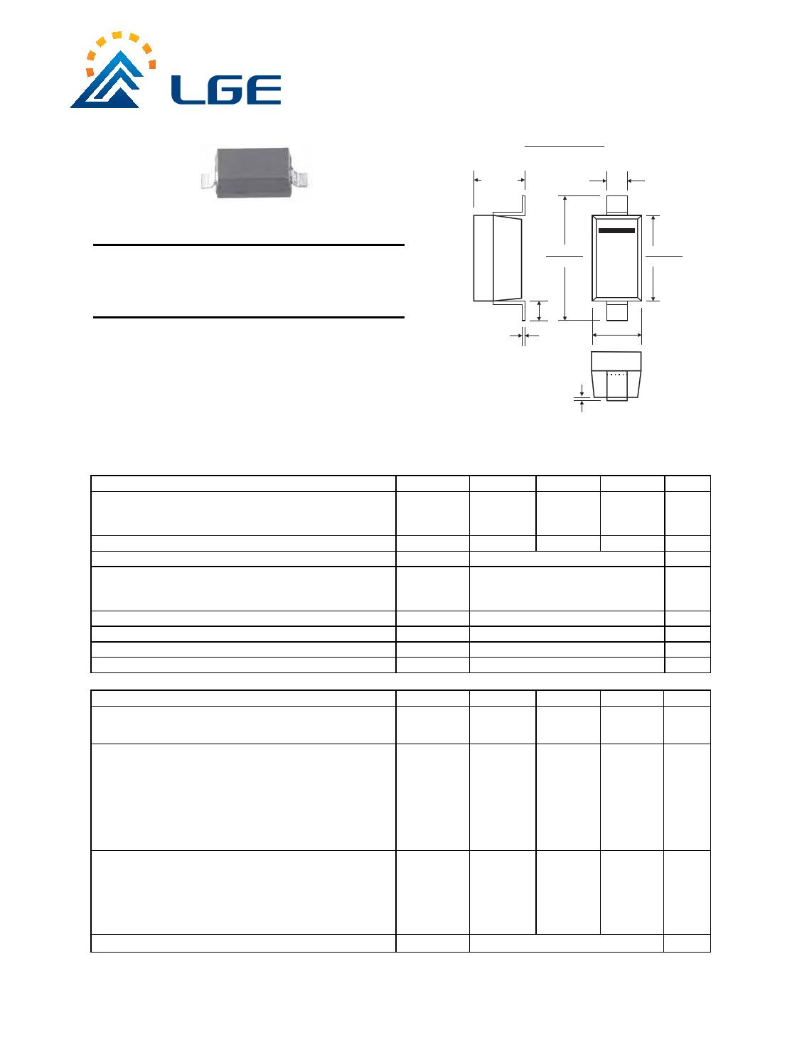 B0520LW datasheet