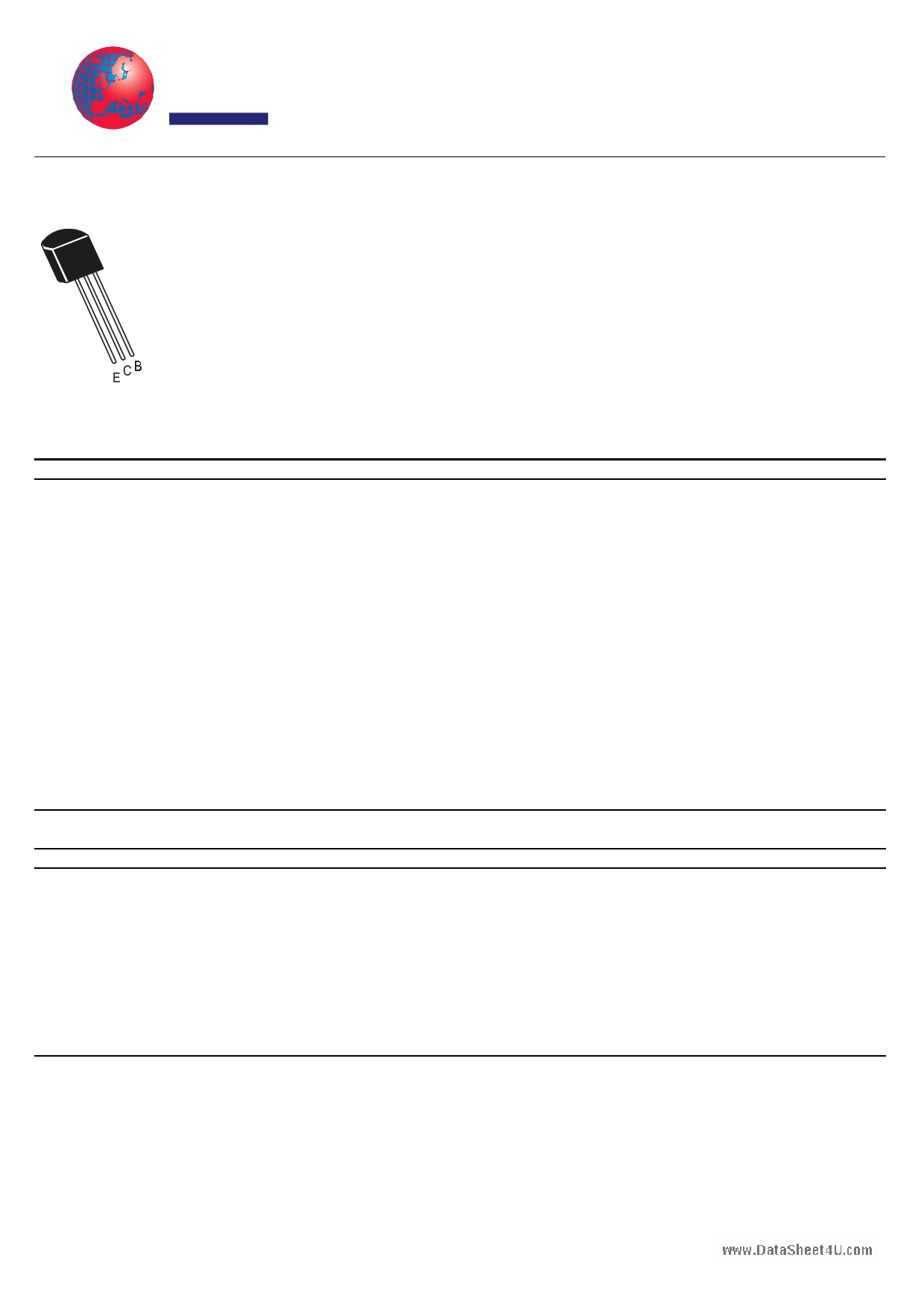 BF422 دیتاشیت PDF