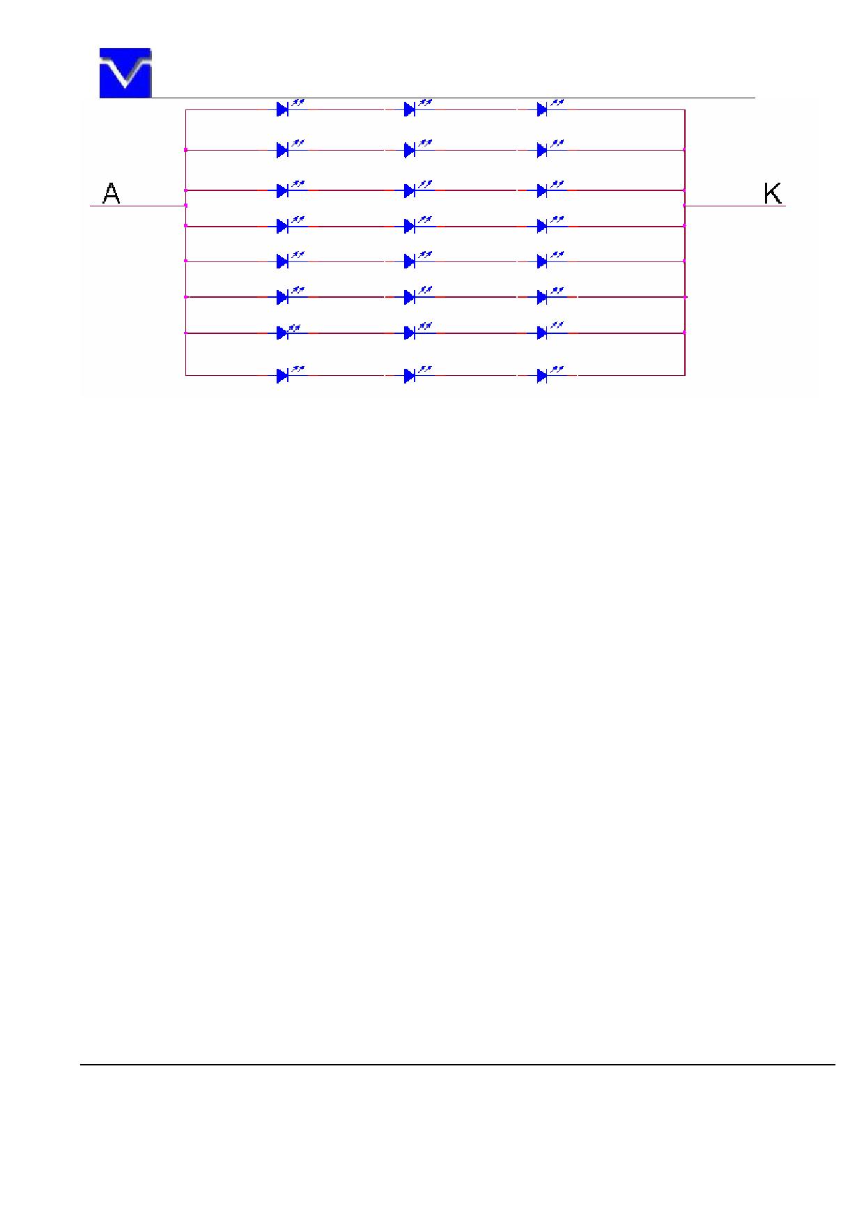 TM101XDH01 diode, scr