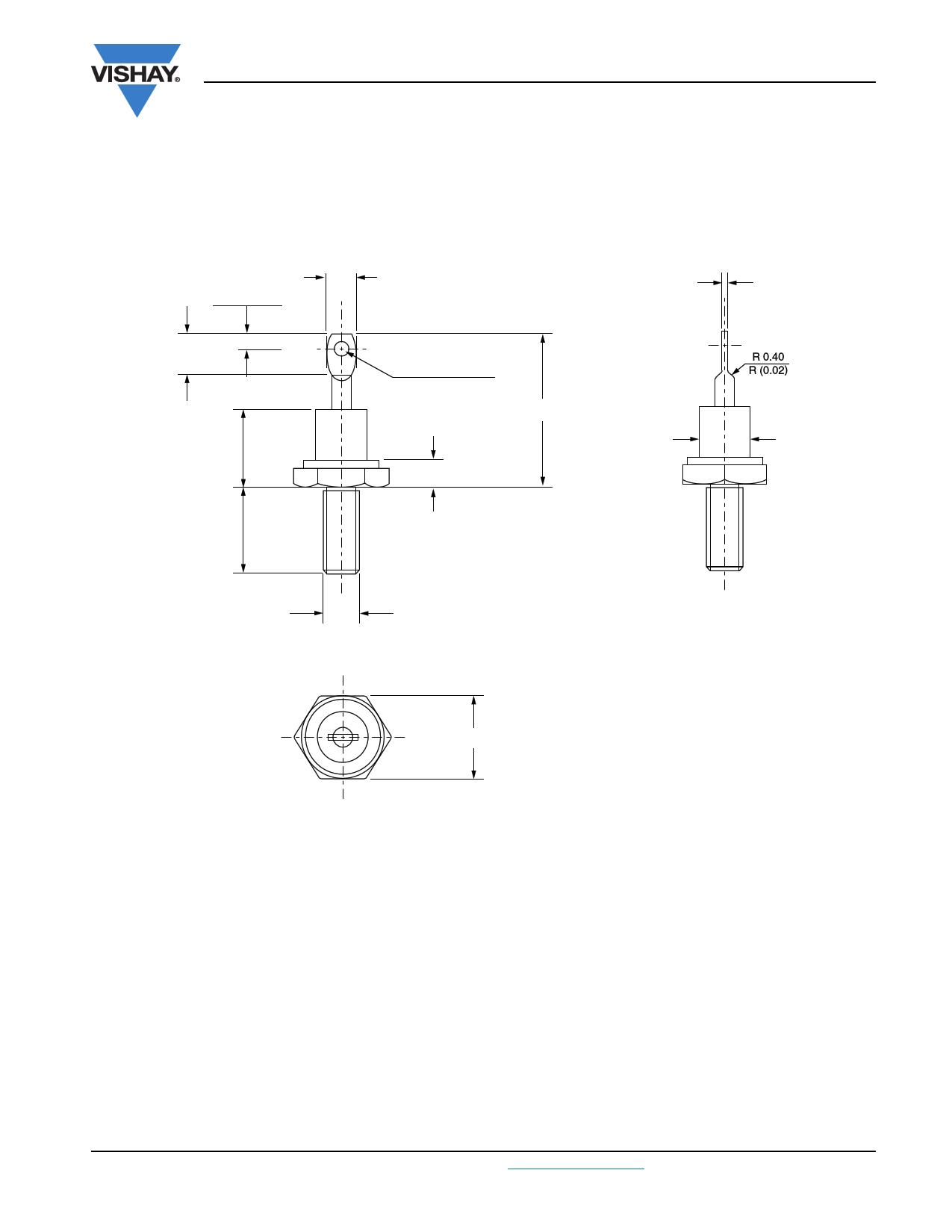 VS-1N3892 arduino