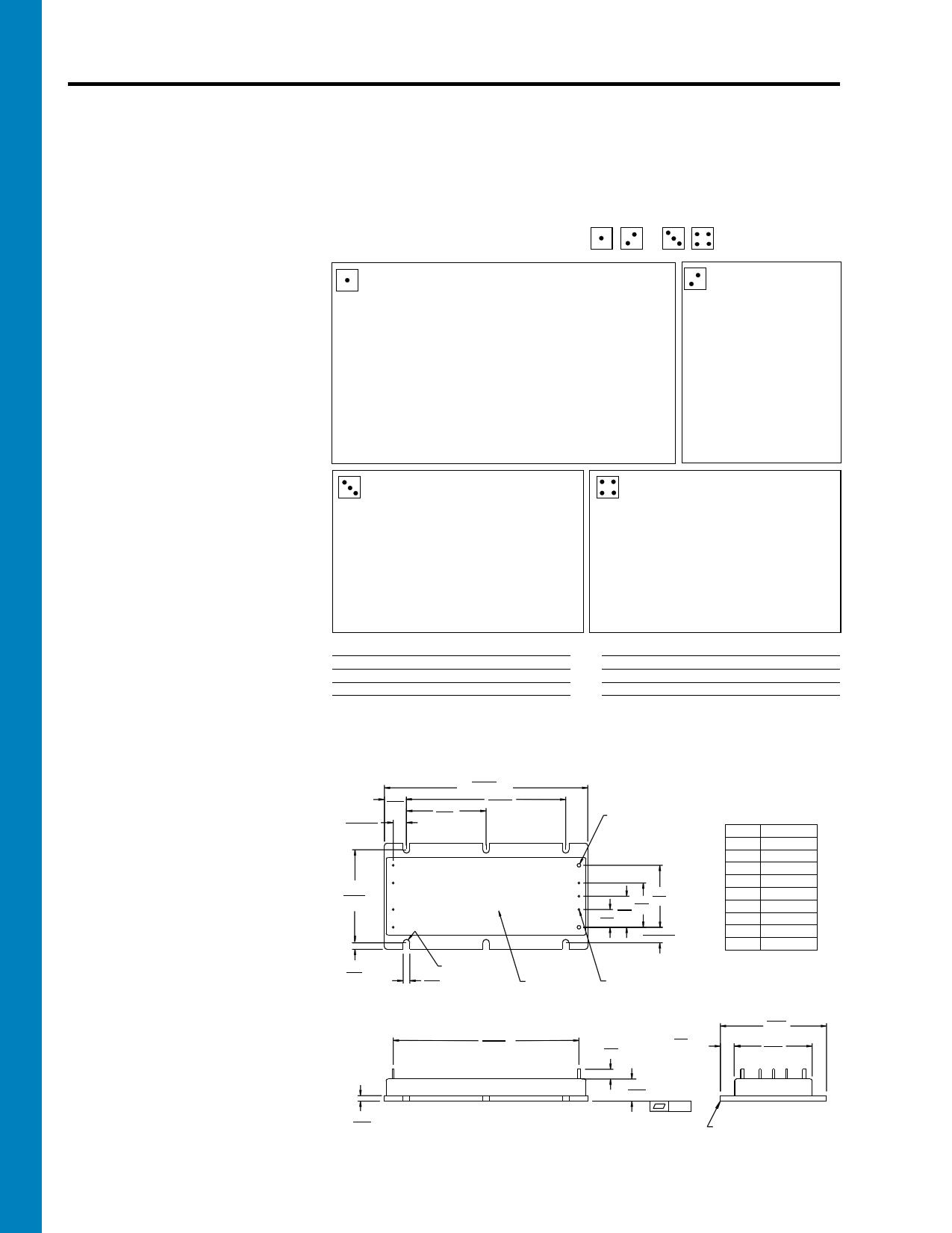 VI-24LCX Datasheet, VI-24LCX PDF,ピン配置, 機能