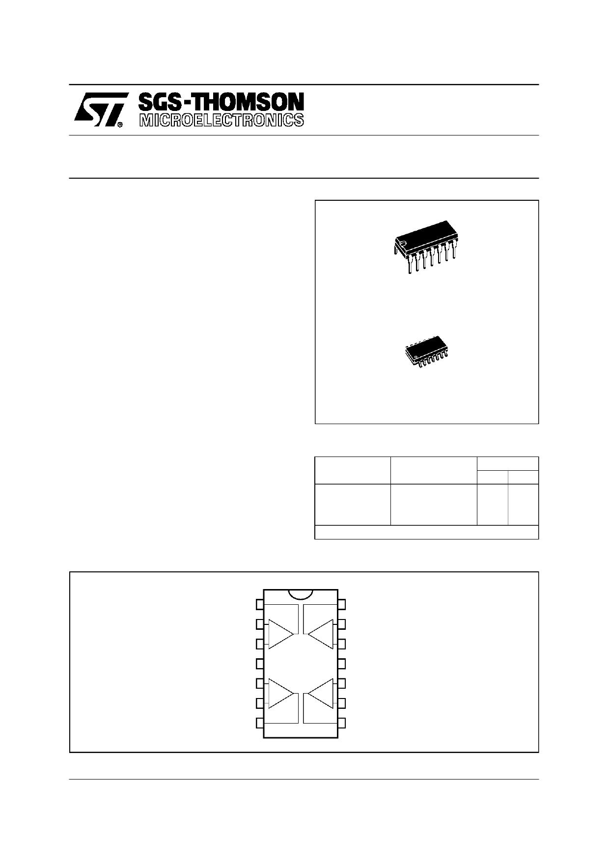 LF347IN دیتاشیت PDF